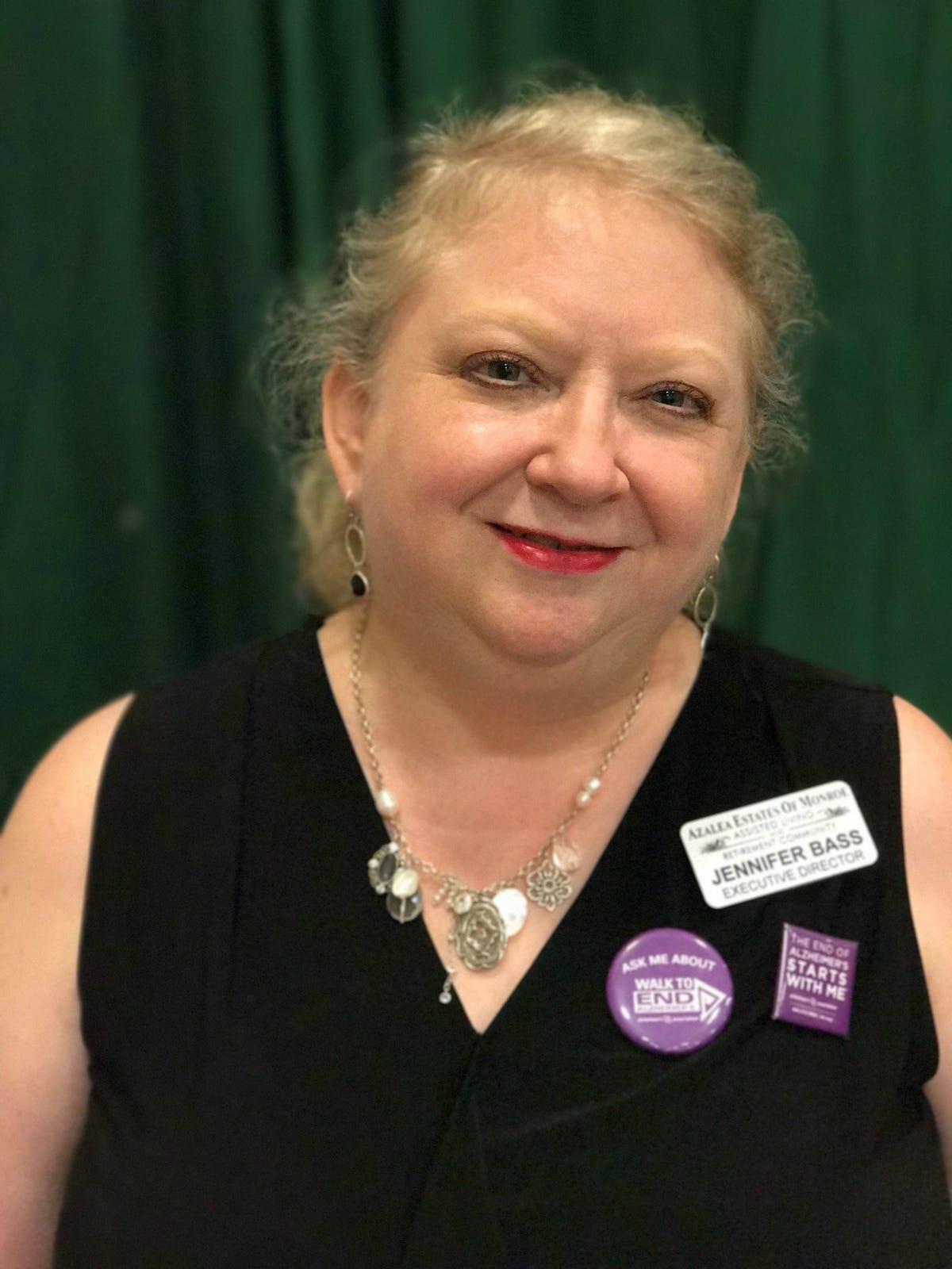 Childhood lessons led Azalea executive director to life of