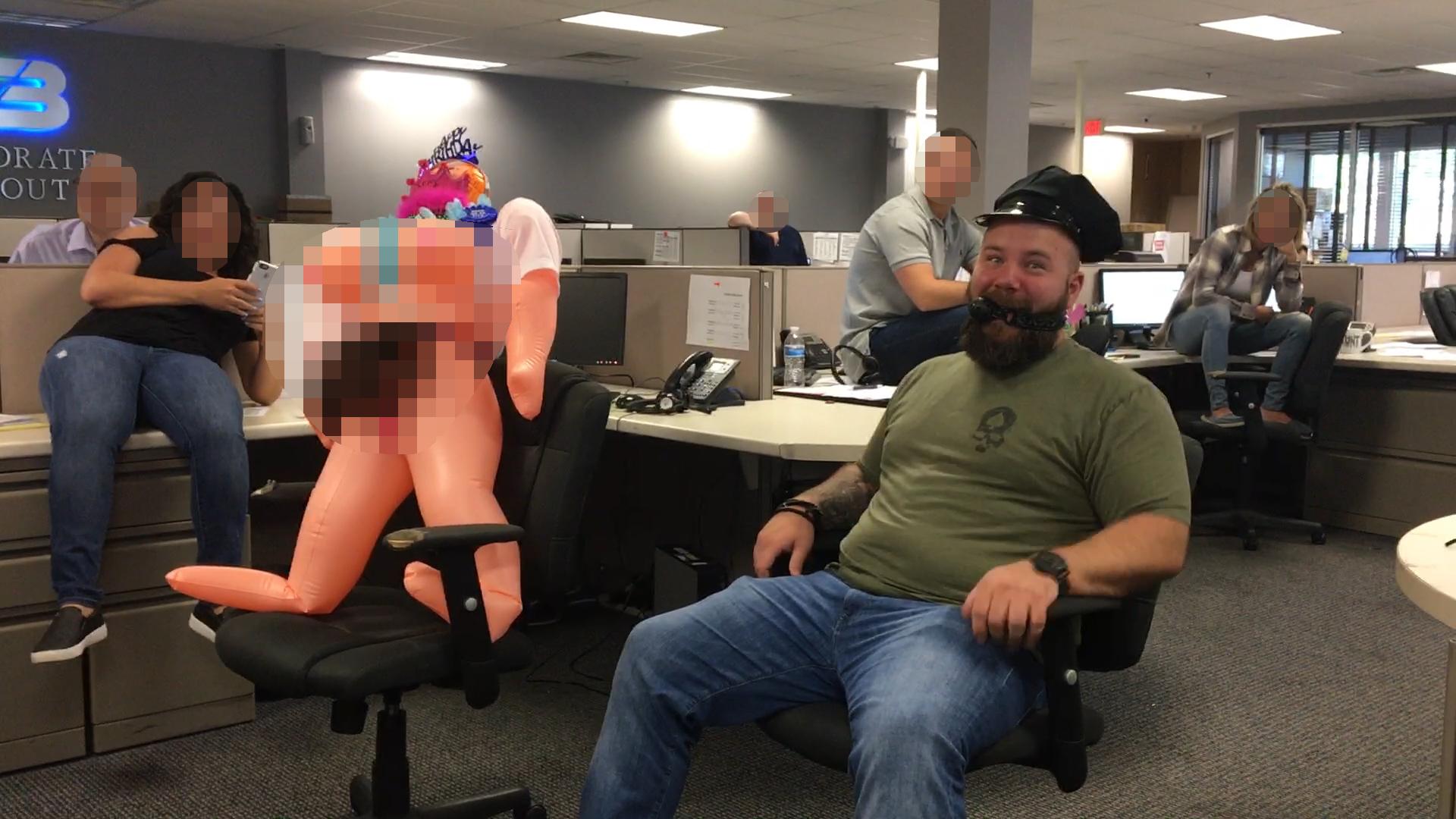 Скопировать секс в офисе