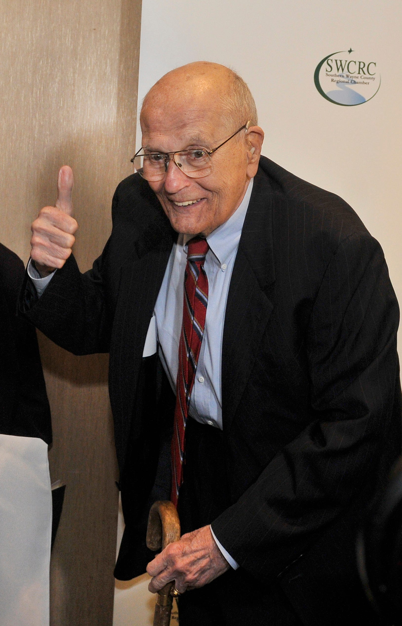 John Dingell went from 'Dean of House' to 'Dean of Twitter'