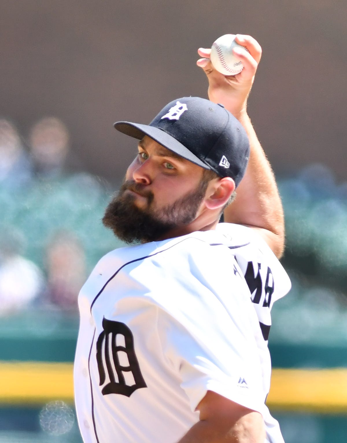 Surgery will sideline Tigers' Michael Fulmer 3-4 months