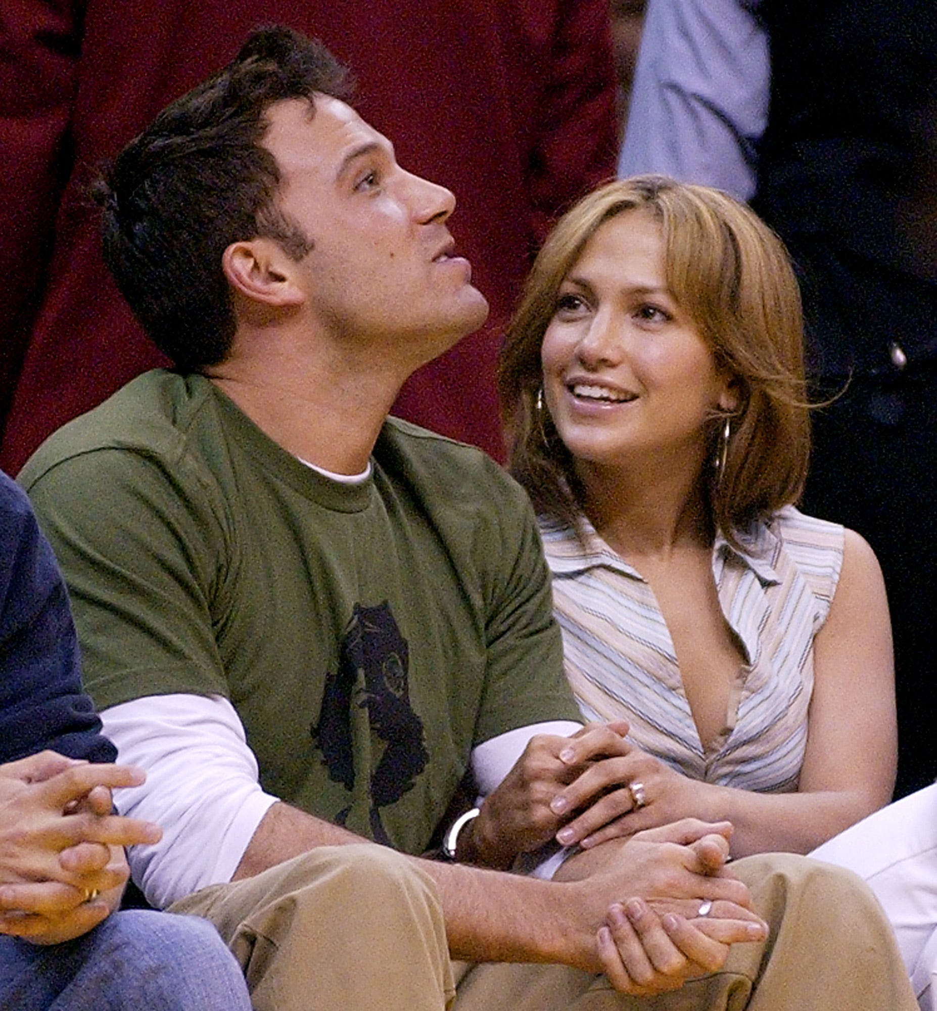 Jennifer Lopez s exes Marc Anthony and Ben Affleck praise her career:  She s the original!