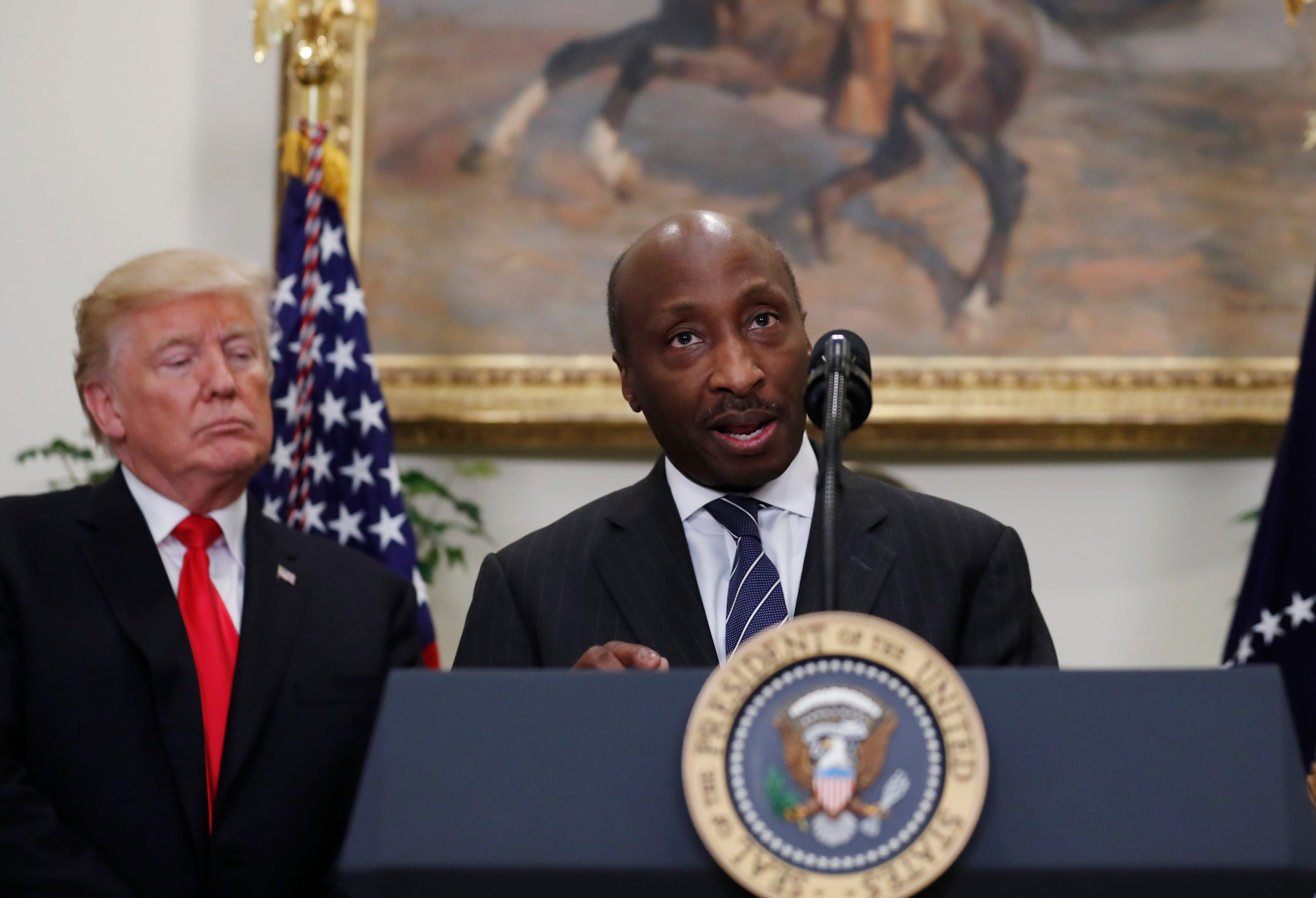 Coalition of 37 CEOs says it will hire 1 million Black Americans over 10 years
