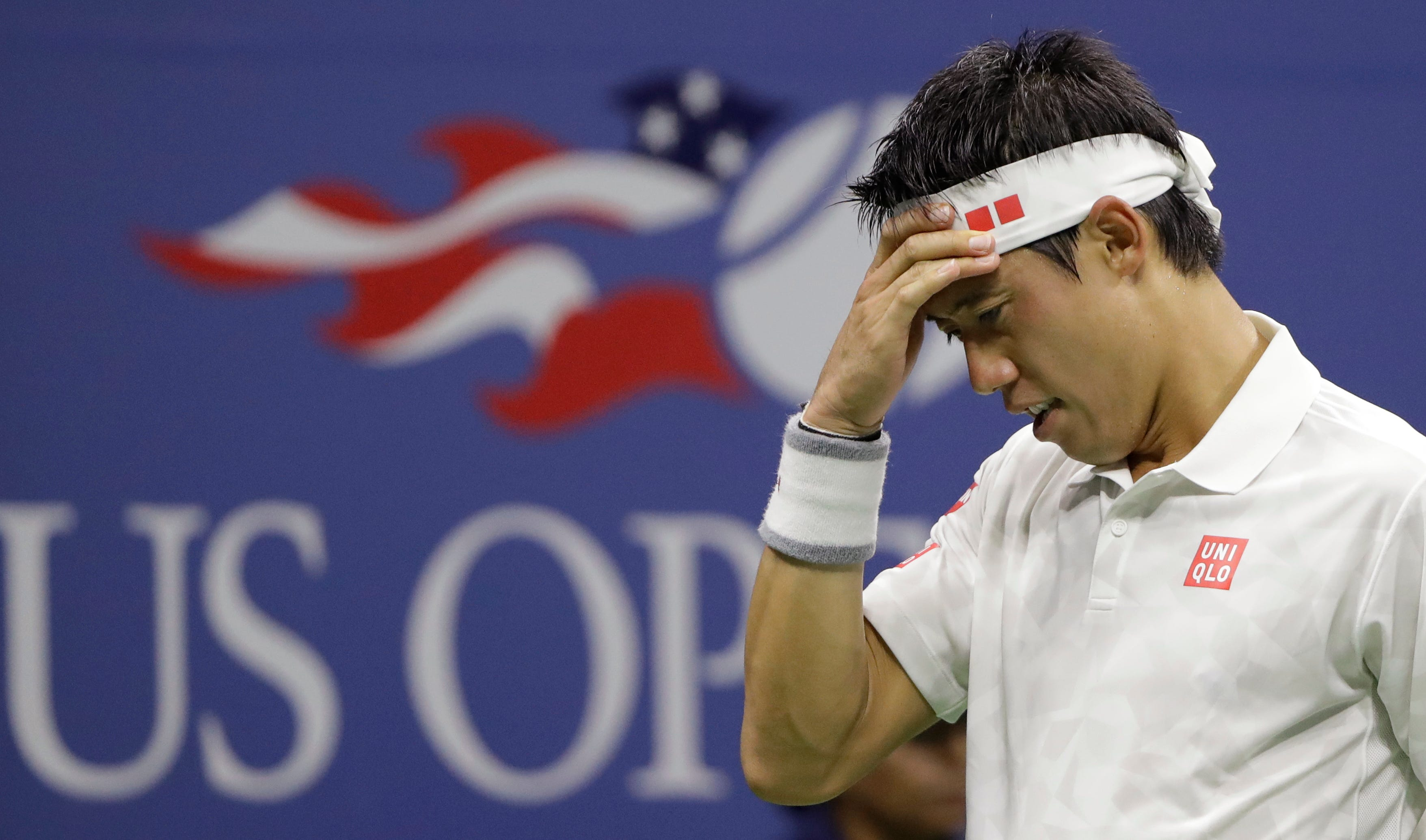 2014 U.S. Open runner-up Kei Nishikori latest to pull out of U.S. Open