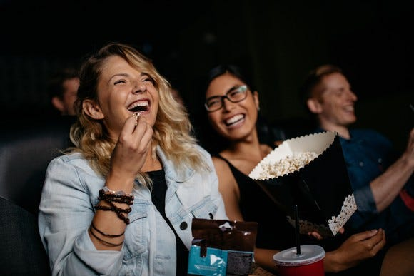 All Greater Lafayette theaters accept MoviePass, see unlimited movies for $10 a month