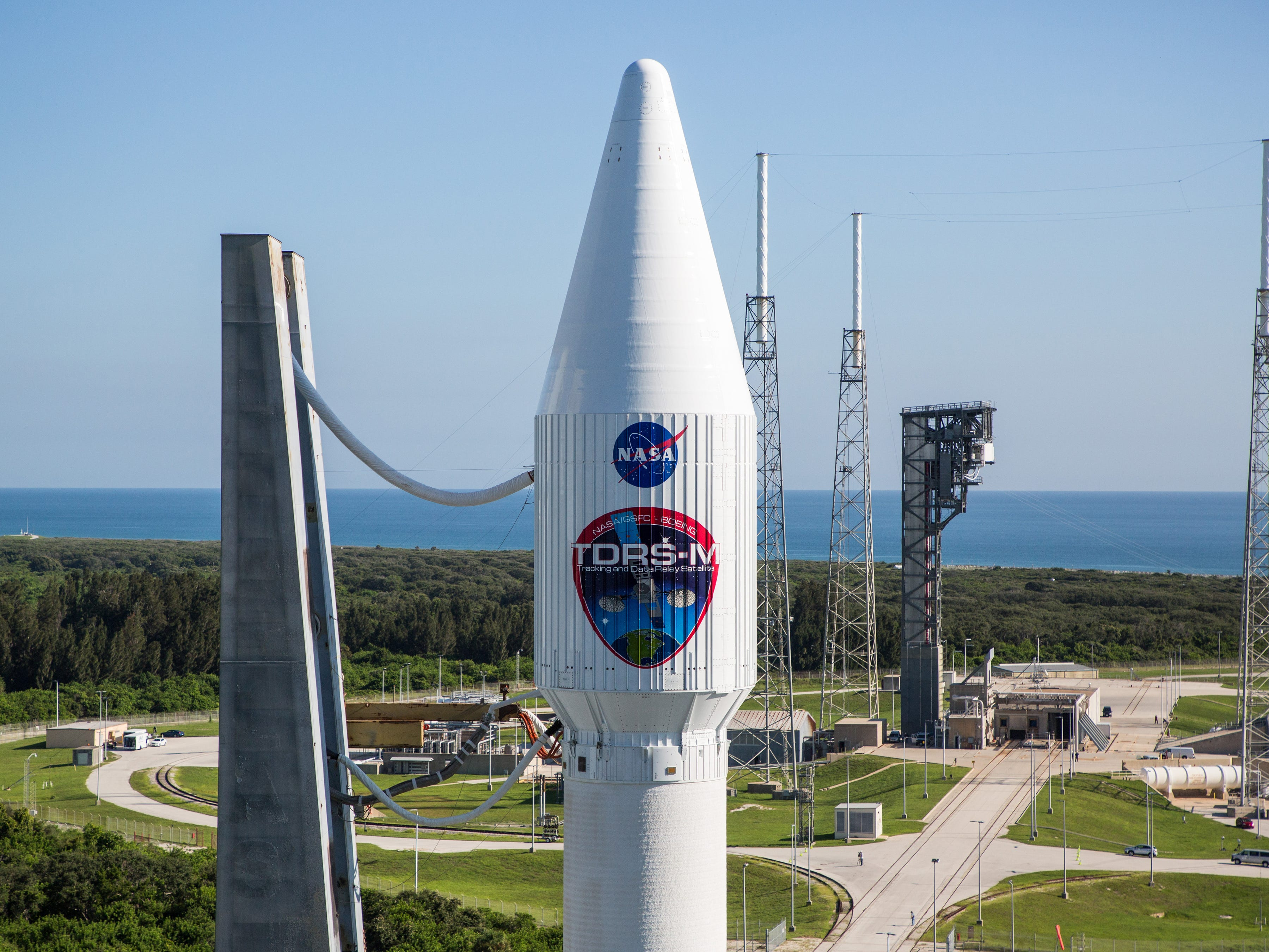 636385825738690125-av-tdrsm-r7816201745339PM63 Atlas V rocket launches from Cape Canaveral with NASA satellite