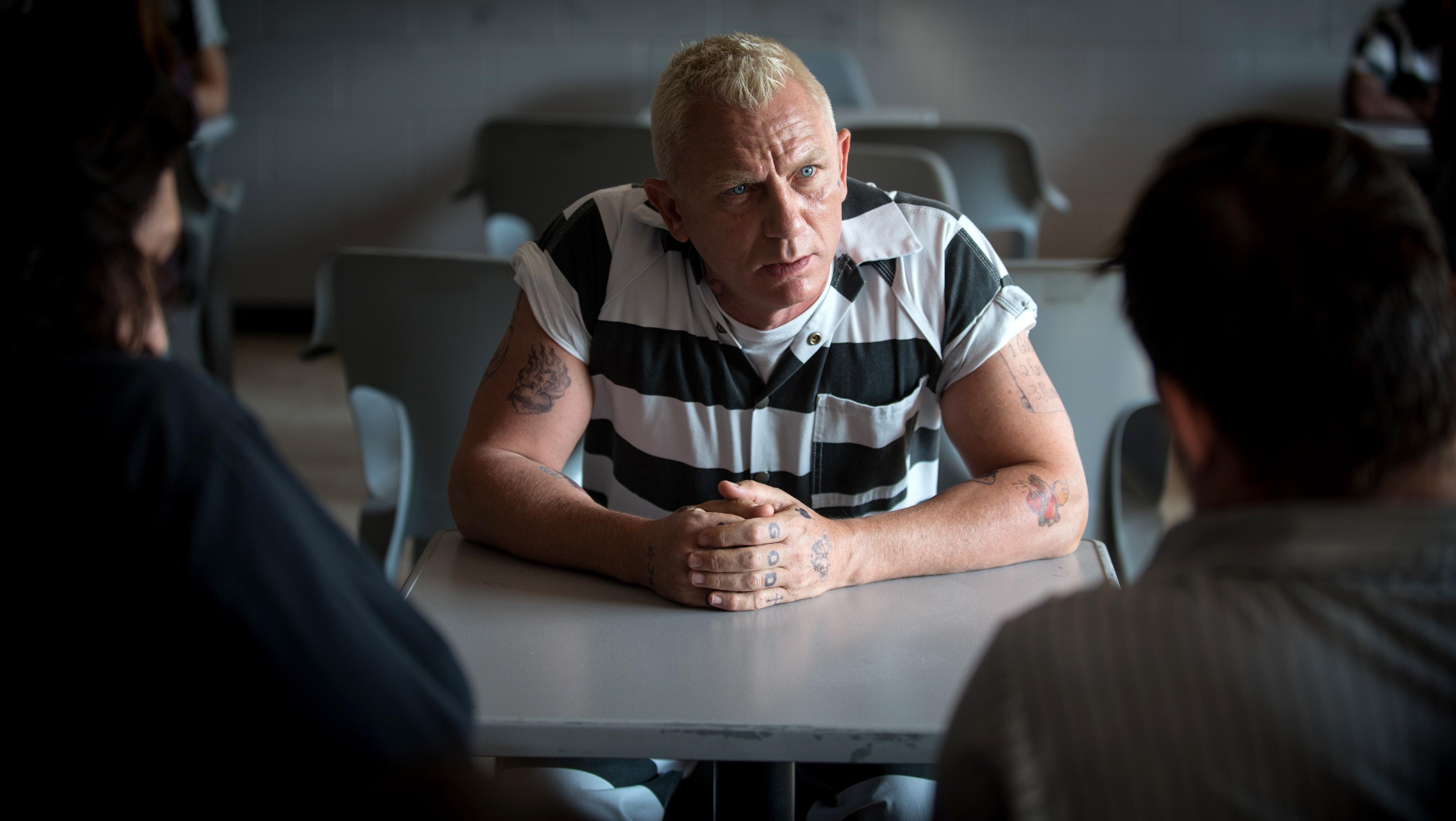 Review: Heist almighty! Craig steals 'Logan Lucky'