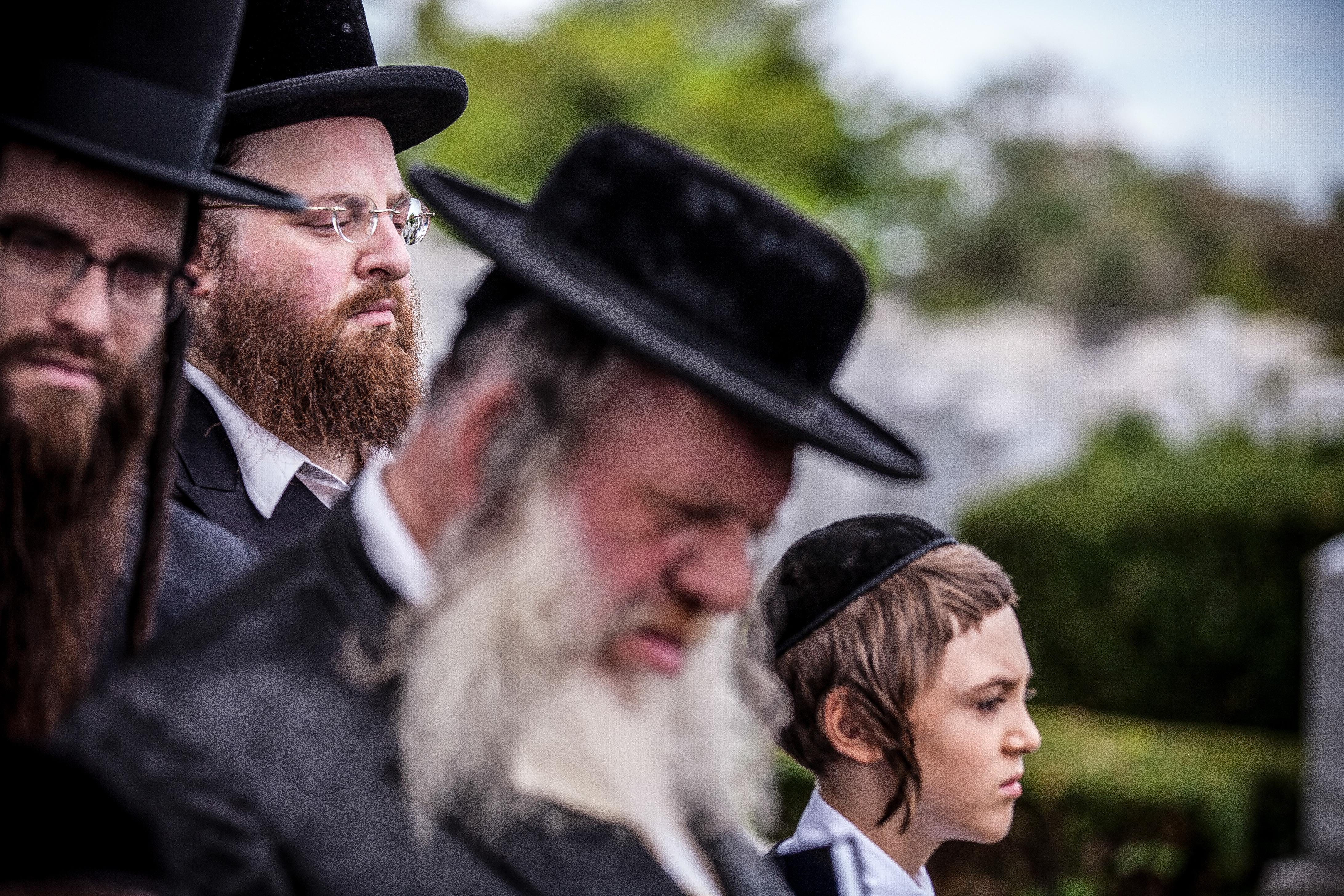 Review: Filmmaker gives 'Menashe' authentic feel