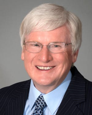 U.S. Rep. Glenn Grothman talks about immigration at a stop in Sheboygan