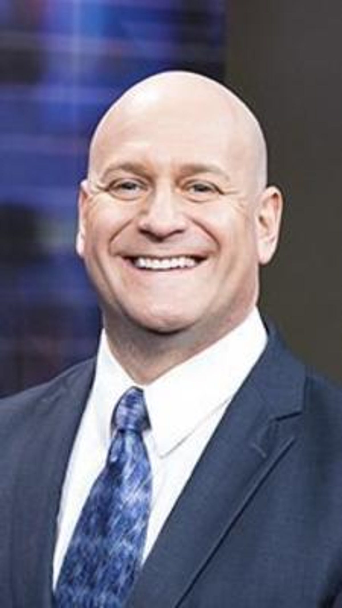 Longtime anchor Jerry Jacob laid off on Friday