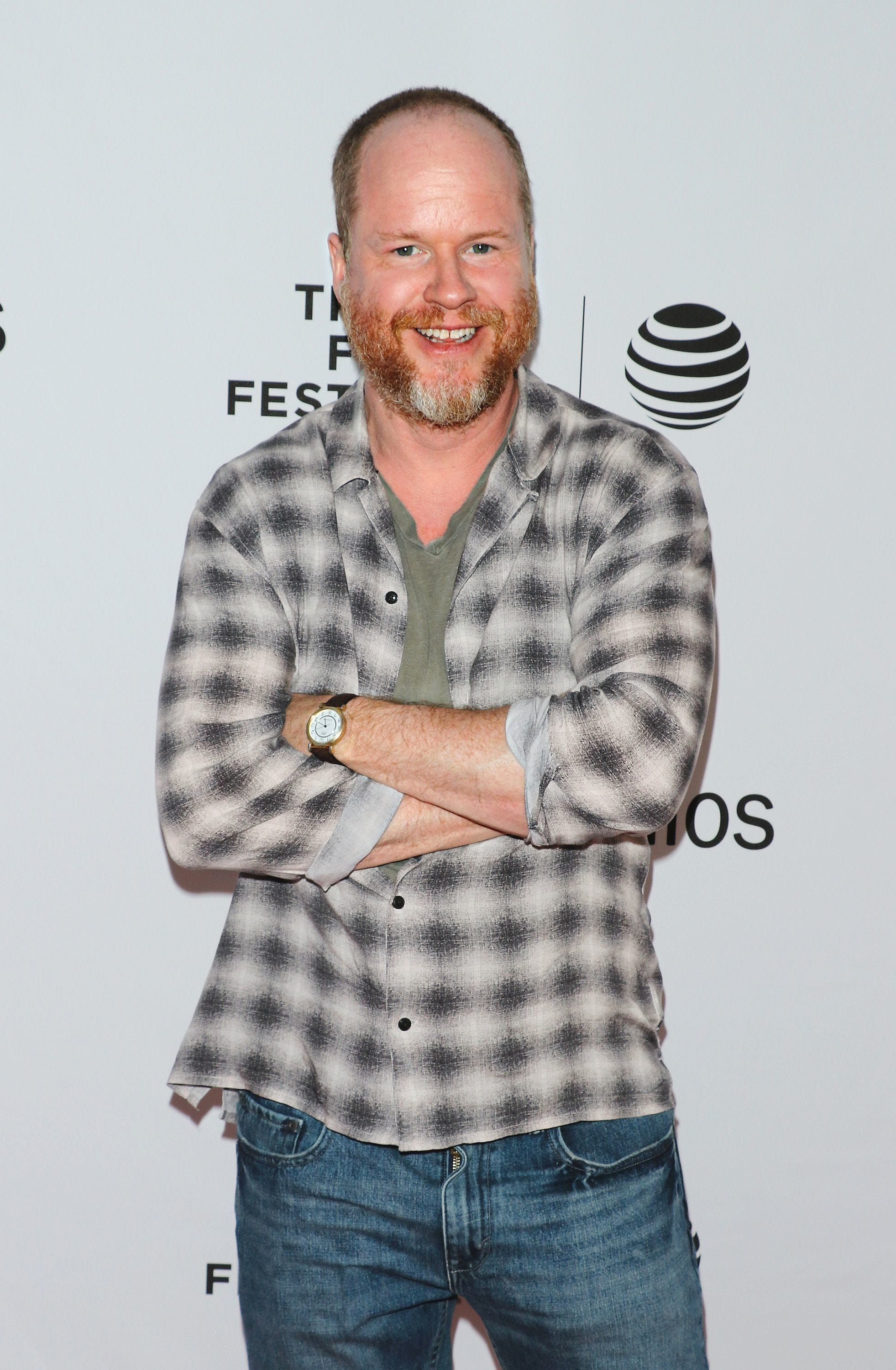 Director Joss Whedon amp apos s ex-wife alleges serial cheating