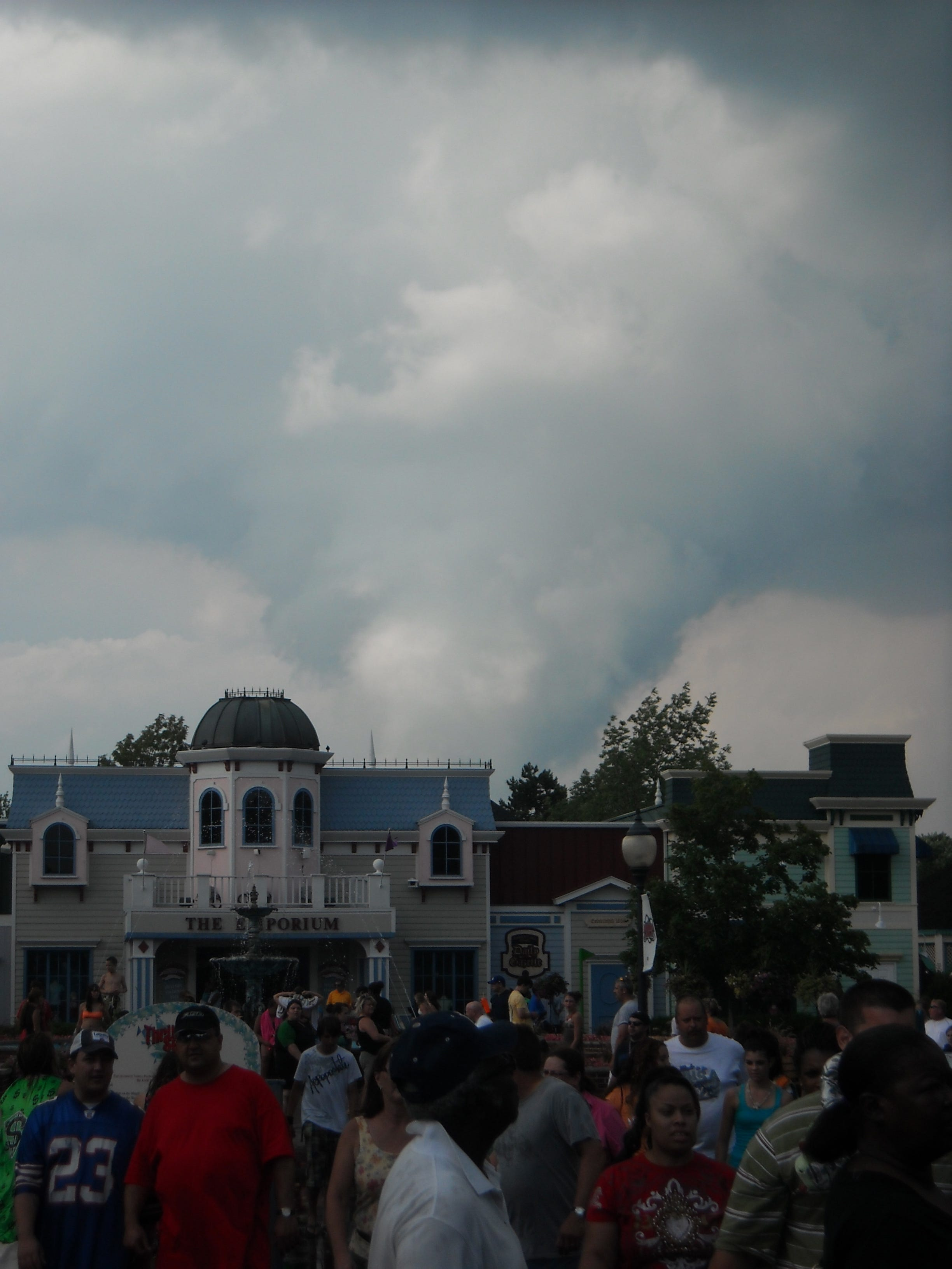 List of tornadoes in New York state | democratandchronicle com