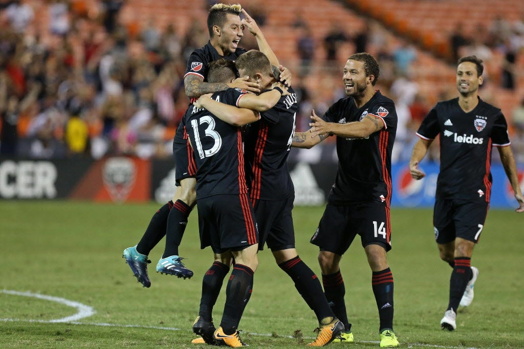 D.C. United beats Atlanta United, earns second straight win off an own goal