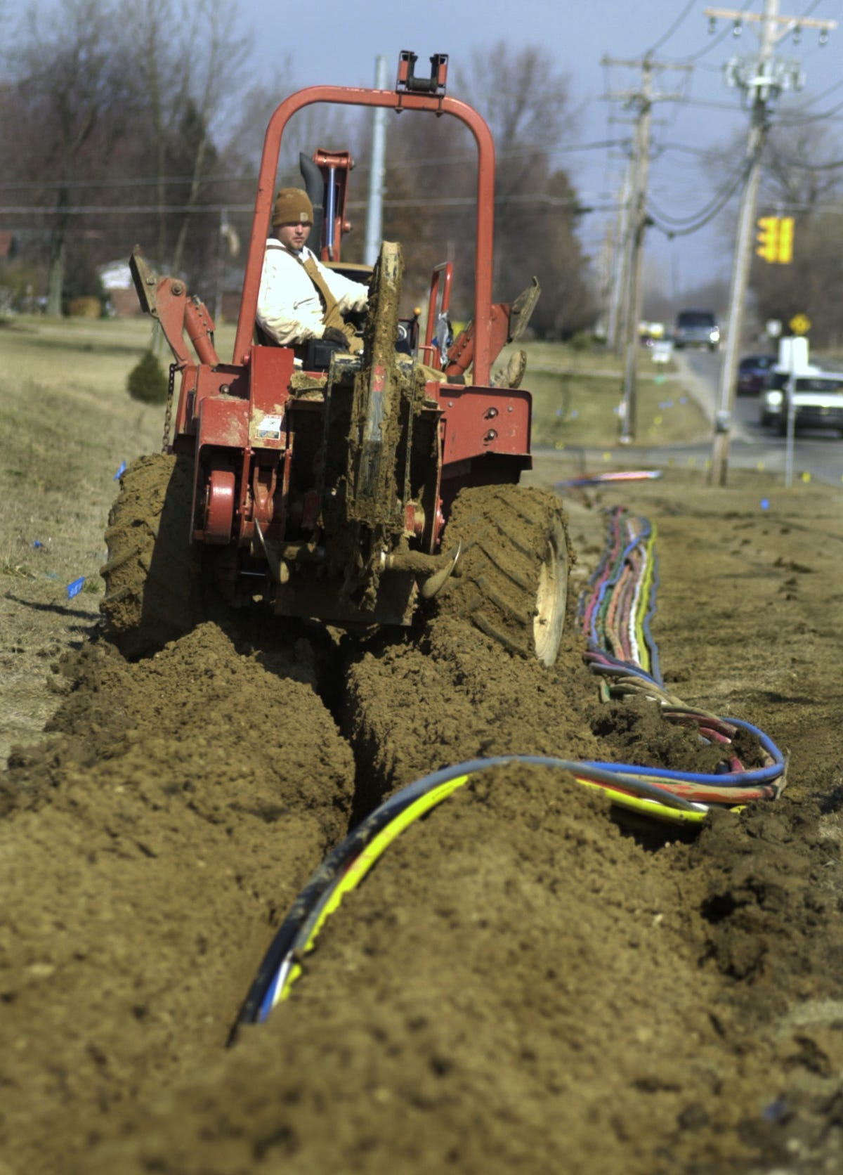 Despite state probe, MetroNet can't be penalized for gas line ruptures