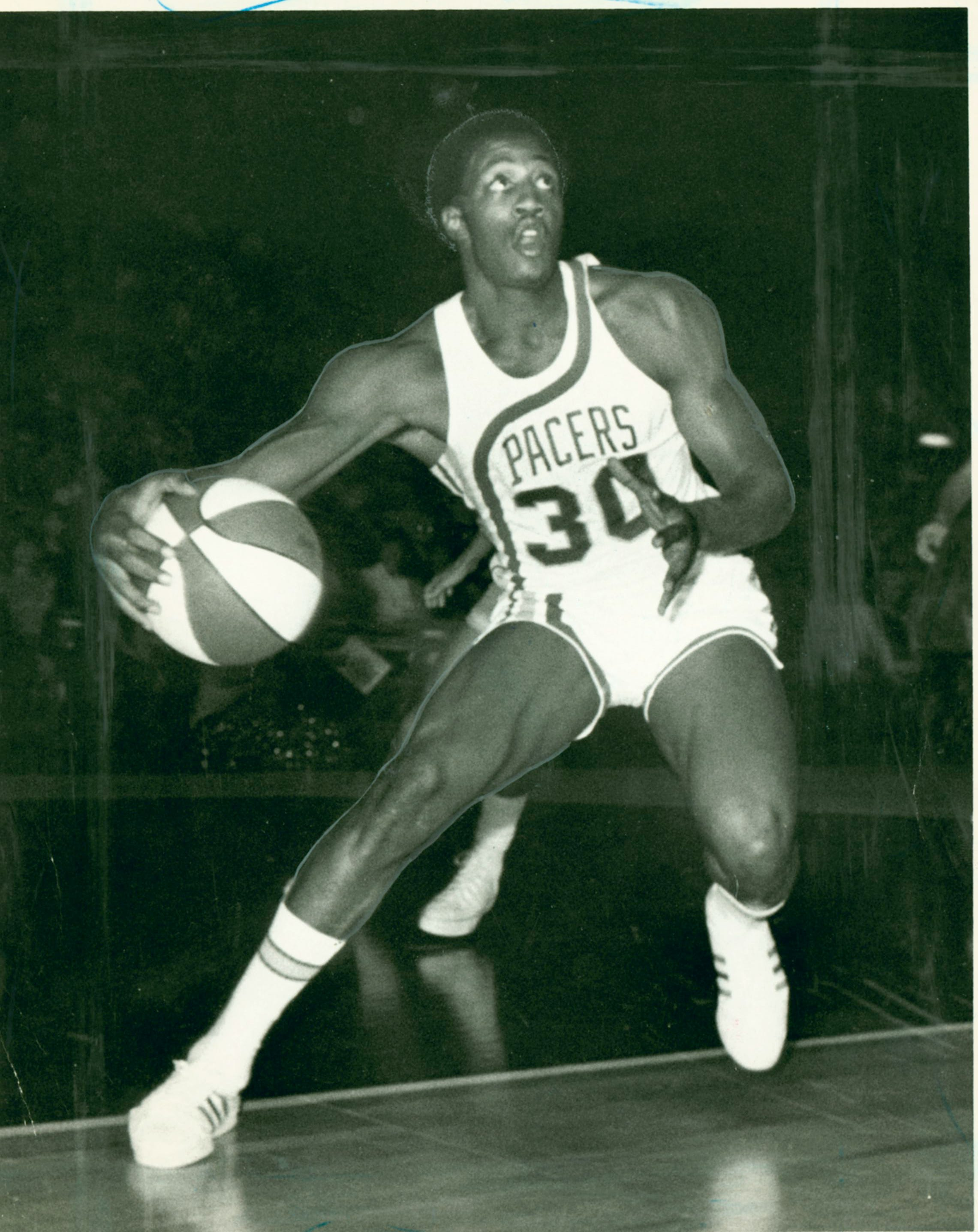 Connie Hawkins NYC basketball legend was the first Dr J