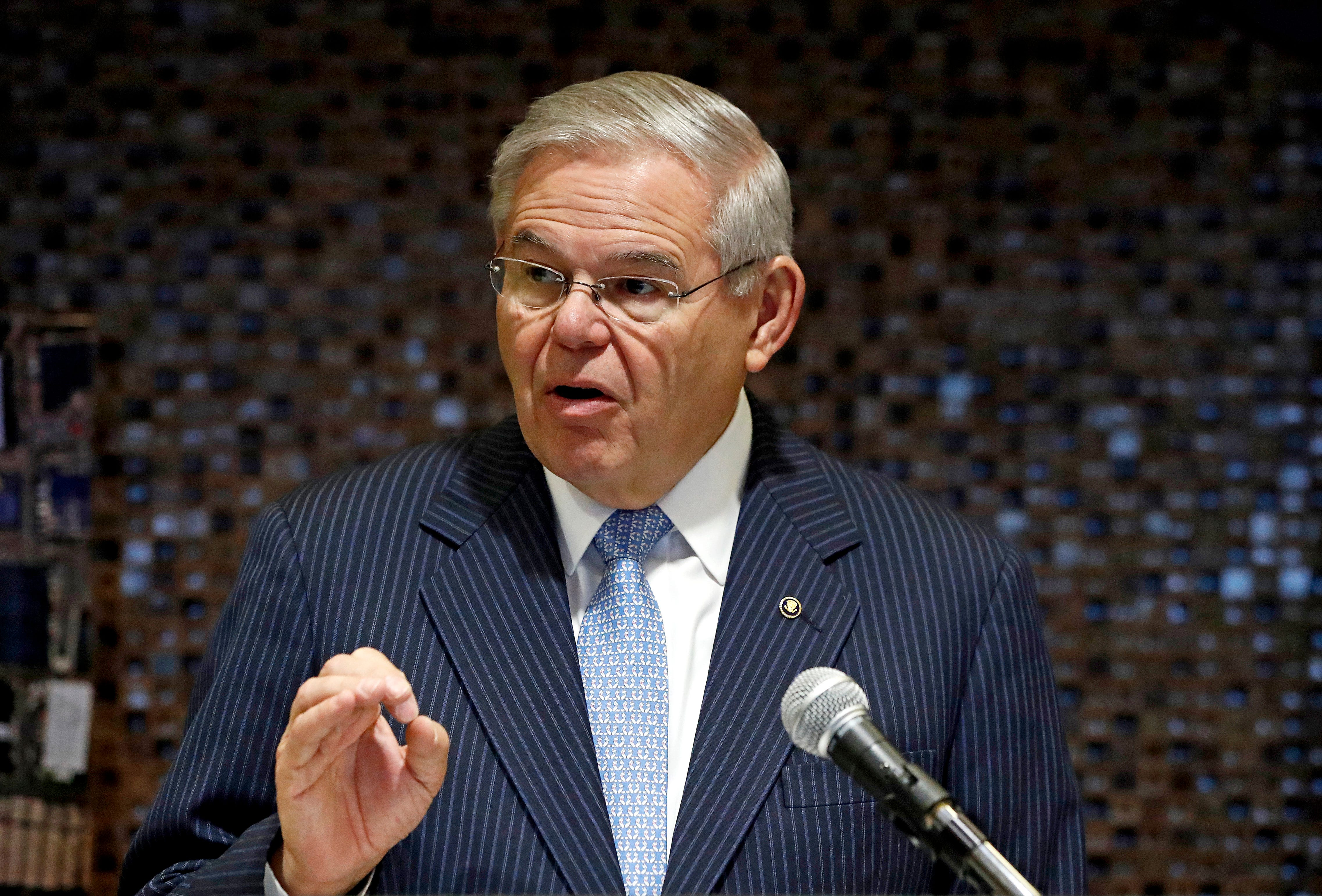 More coverage of Sen. Menendez's corruption trial