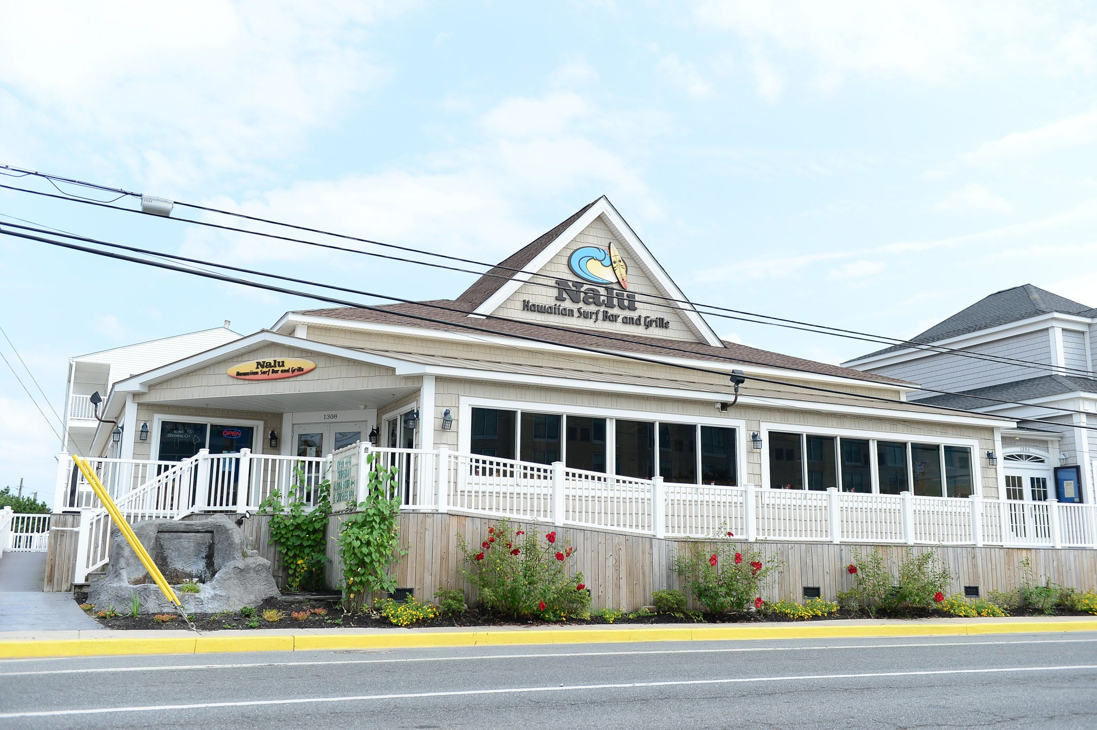 Popular Dewey restaurant Nalu expanding to Rehoboth Beach | Delaware Online