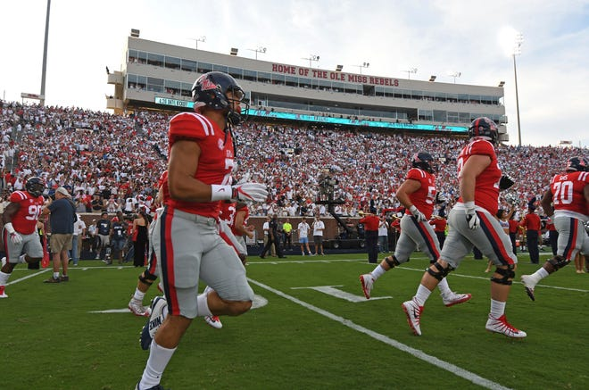 Ole Miss fans were first allowed to purchase alcohol at sporting events for the 2019-20 academic seasons. Expect more of the same when the sports calendar resumes in the fall.