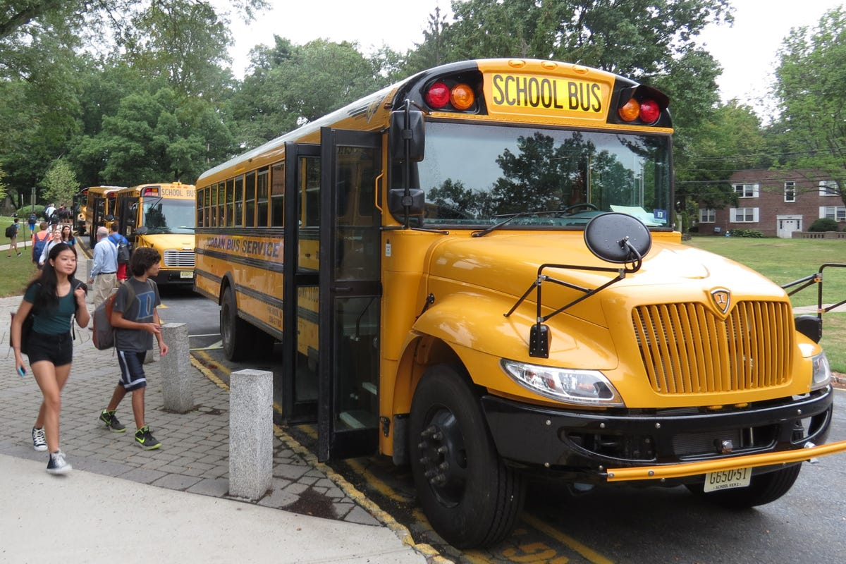 Missing Millburn school bus latest in series of complaints
