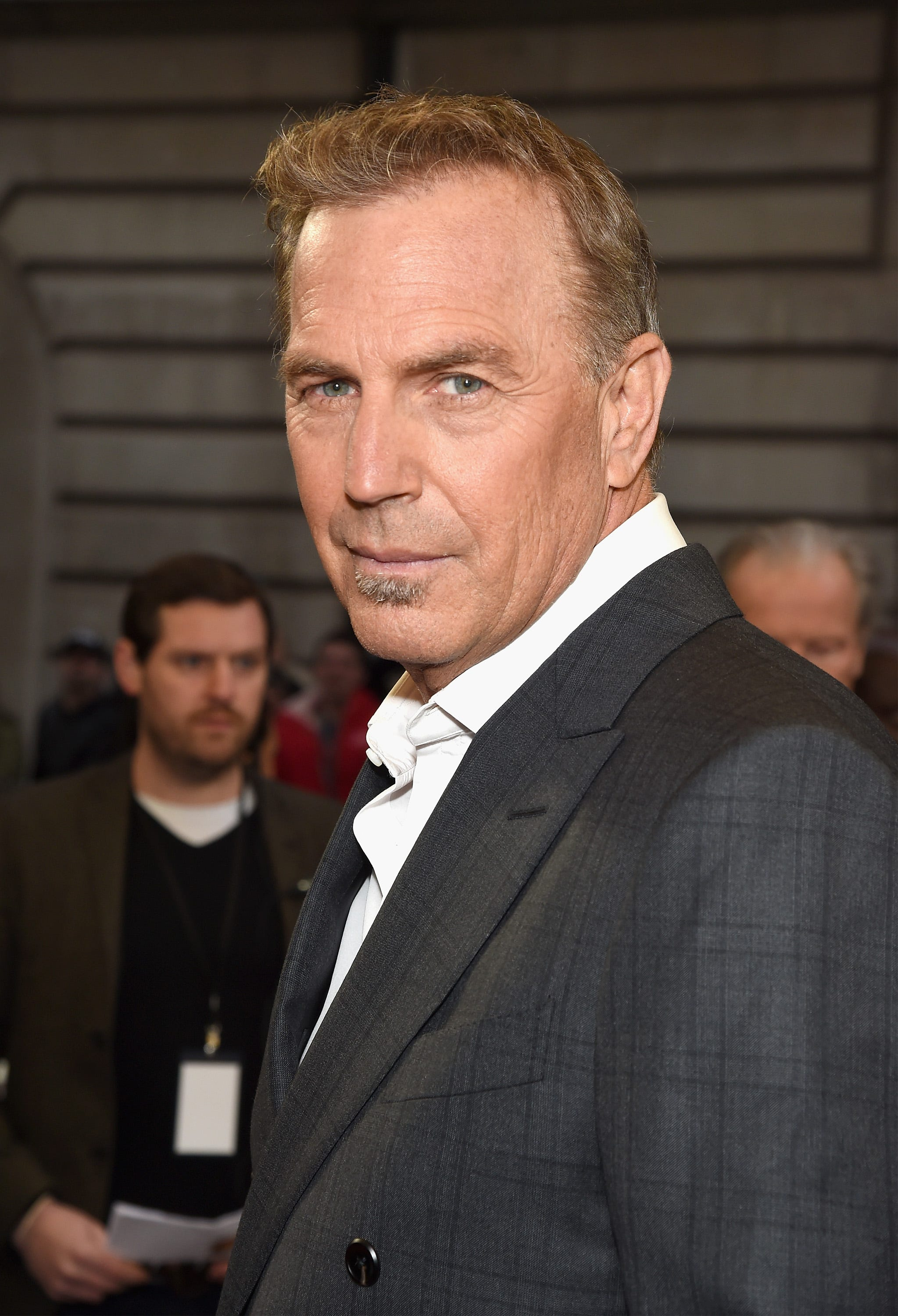 Cock monster white kevin costner — photo 9