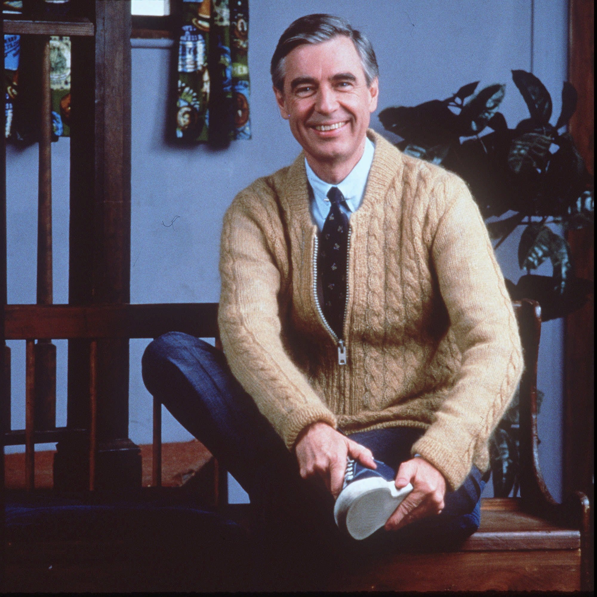Mister Rogers: It is not too late to watch 'Won't You Be My Neighbor?' in Burlington | Burlington Free Press