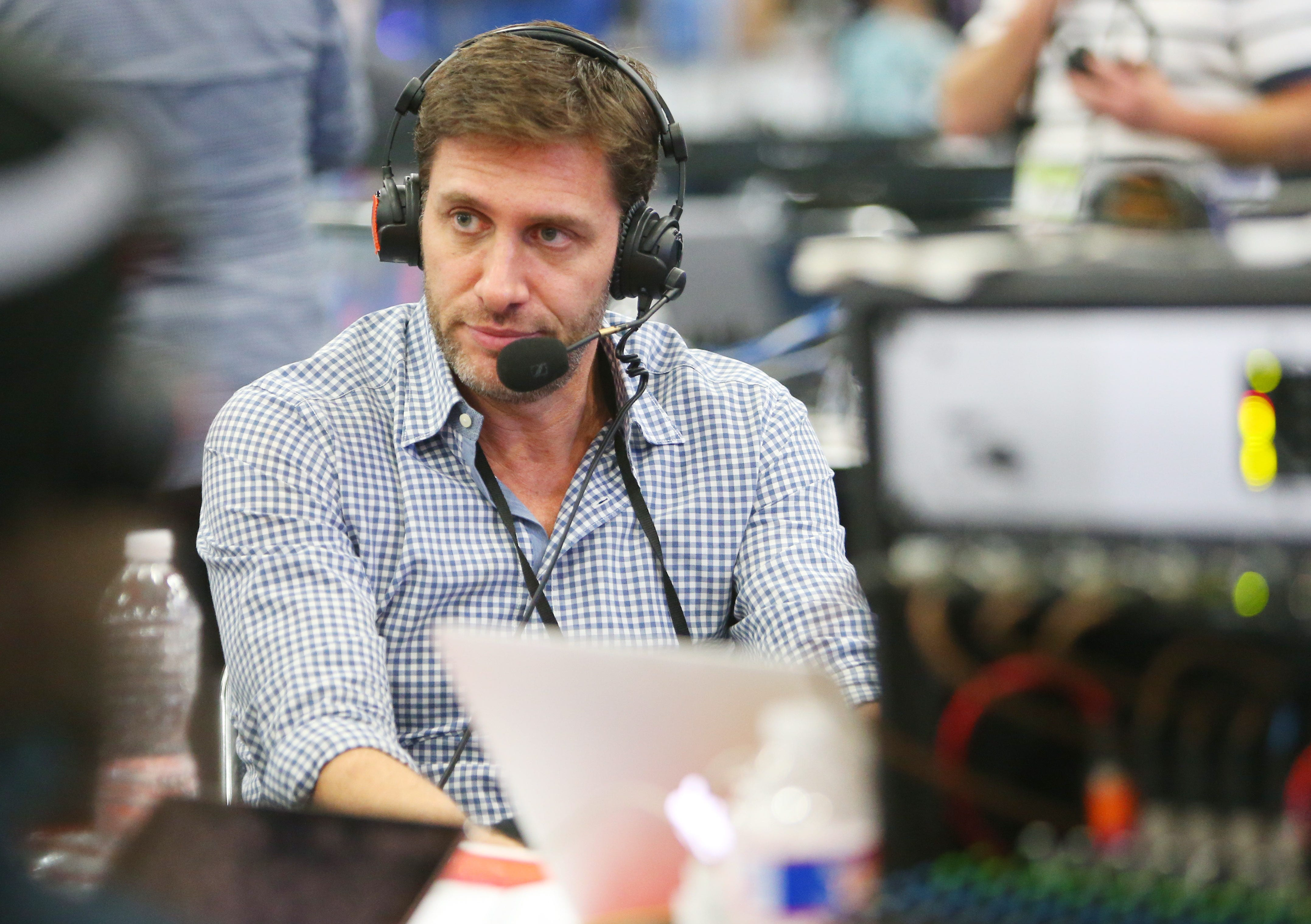 Andrew Luck's agent denies speculation by ESPN host that Luck wants out of Indy