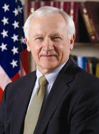 Sen. Gene Yaw, R-Williamsport