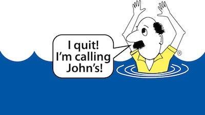 John's Waterproofing Company