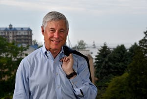 Rep. AS Fred Upton, R-St. Joseph