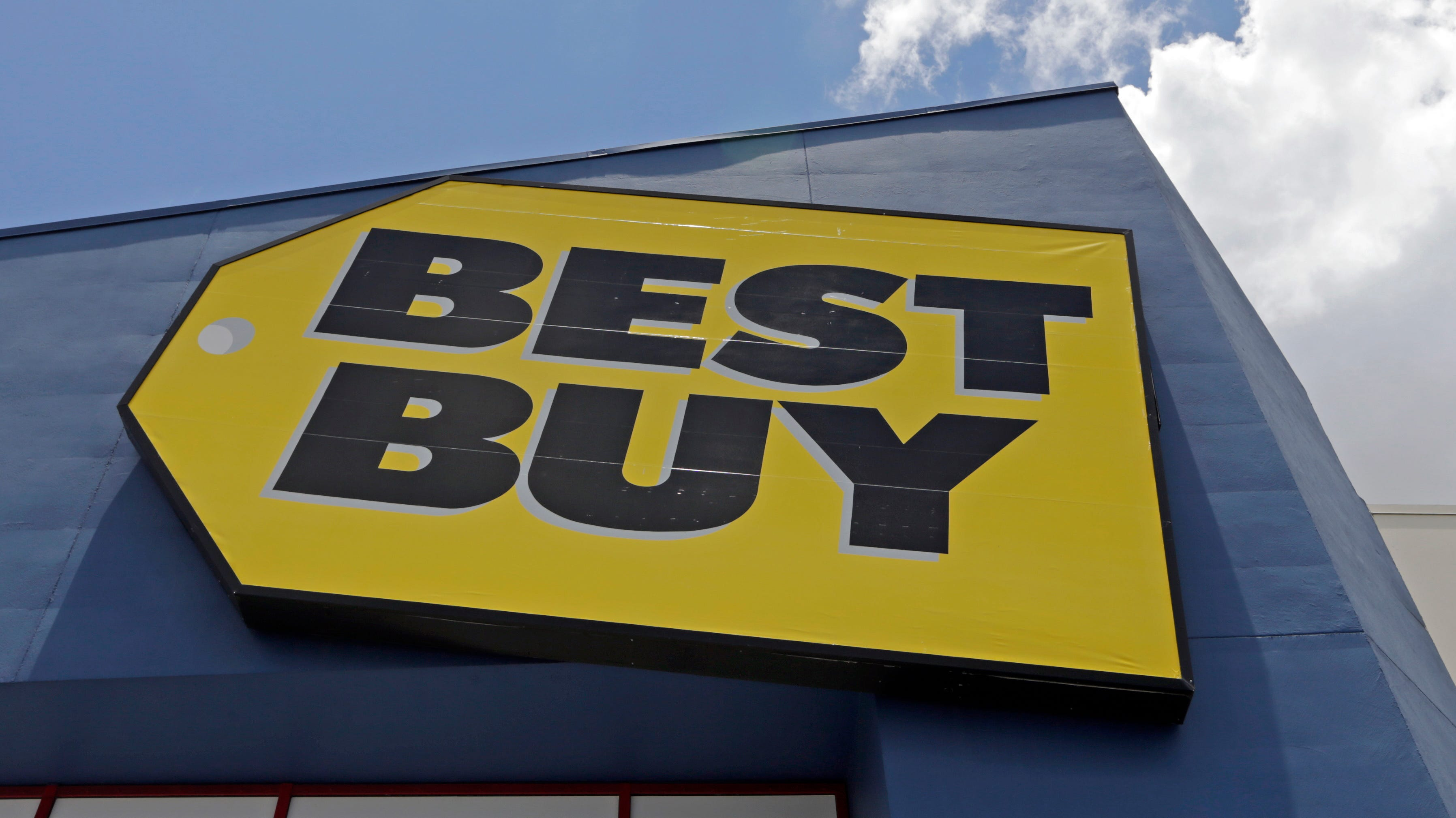 Shopping For Electronics The Best Buy Black Friday Ad Is A Must See Kare11 Com