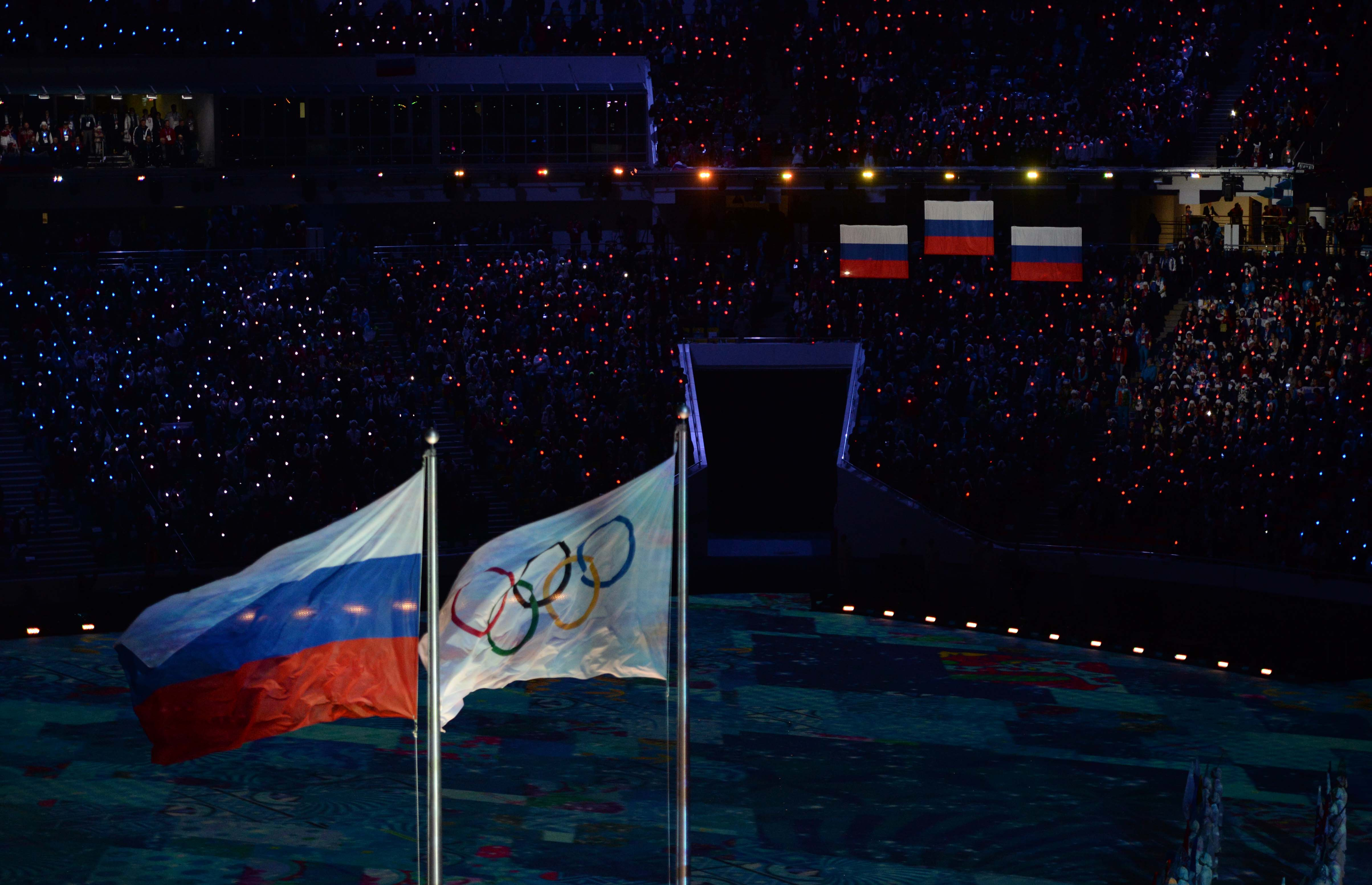 Anti-doping leaders call on IOC to ban Russia from Pyeongchang