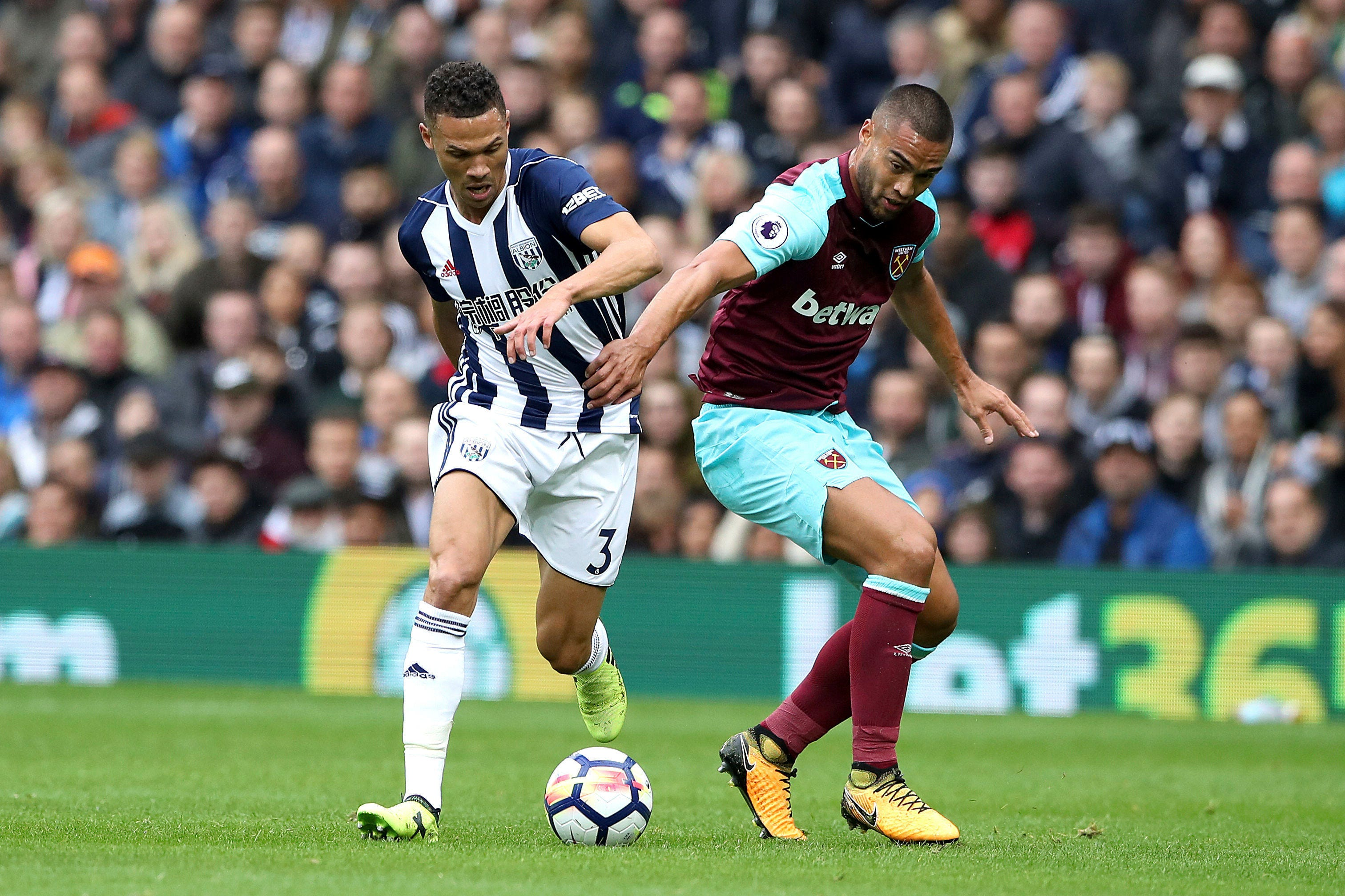 West Brom, West Ham finish dull 0-0 draw in EPL