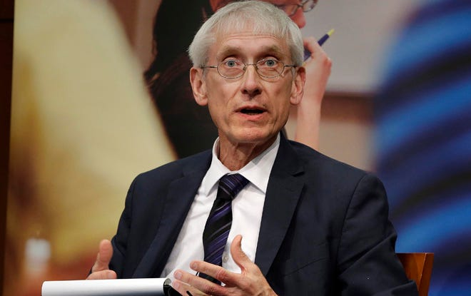 Governor candidate Tony Evers let teacher keep license after porn viewing, but high standard shielded instructor Image