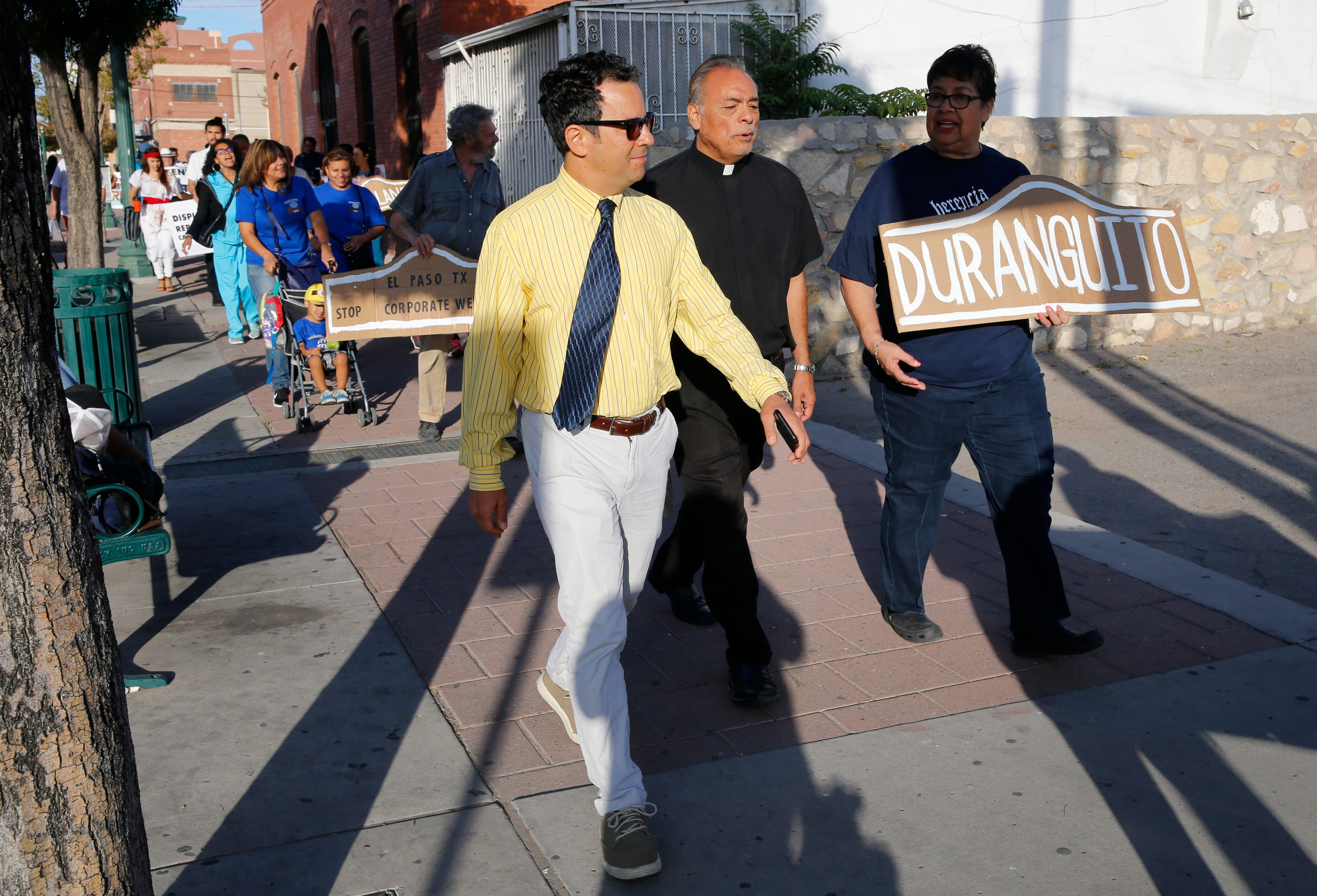 Latest Downtown El Paso arena lawsuit may force vote on area historic overlay | El Paso Times