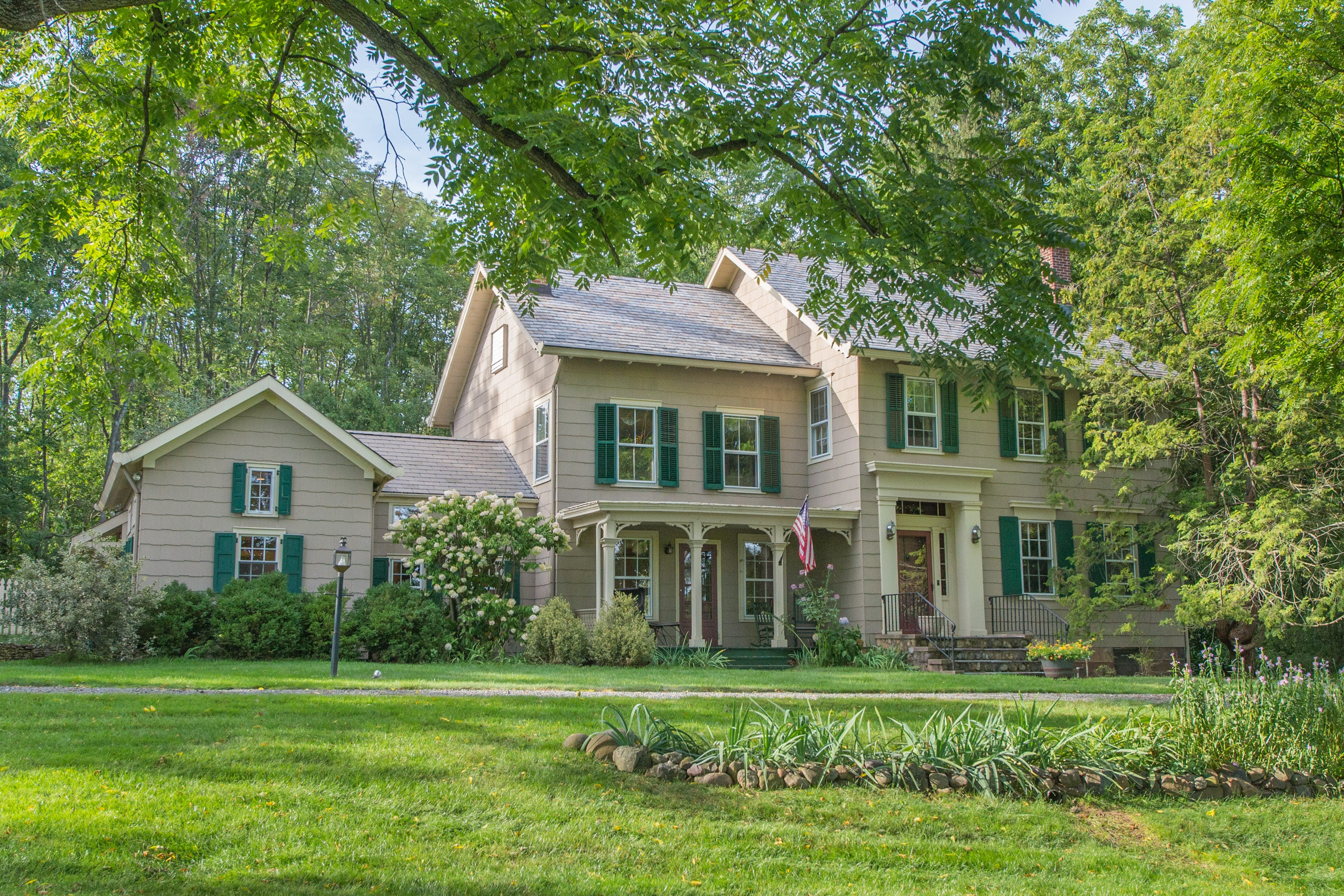 Historic Montville home owned by just three families in 175 years