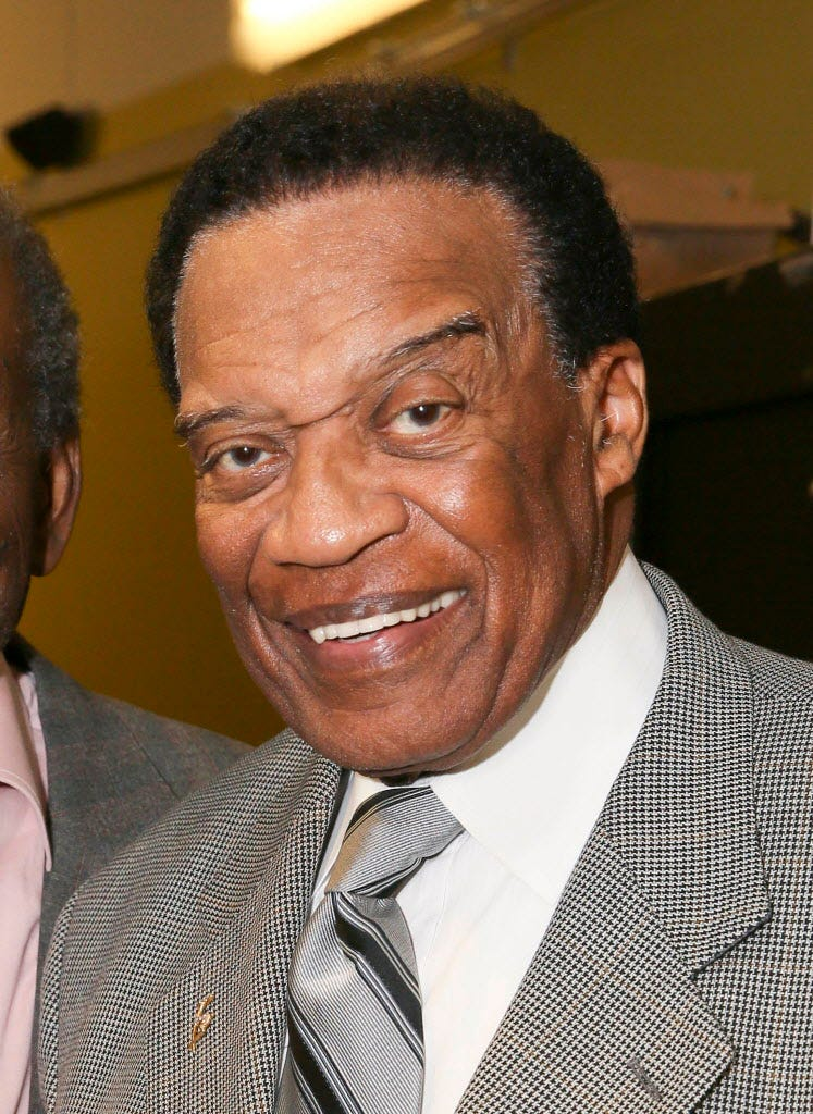Bernie Casey pro football player turned actor dies at 78