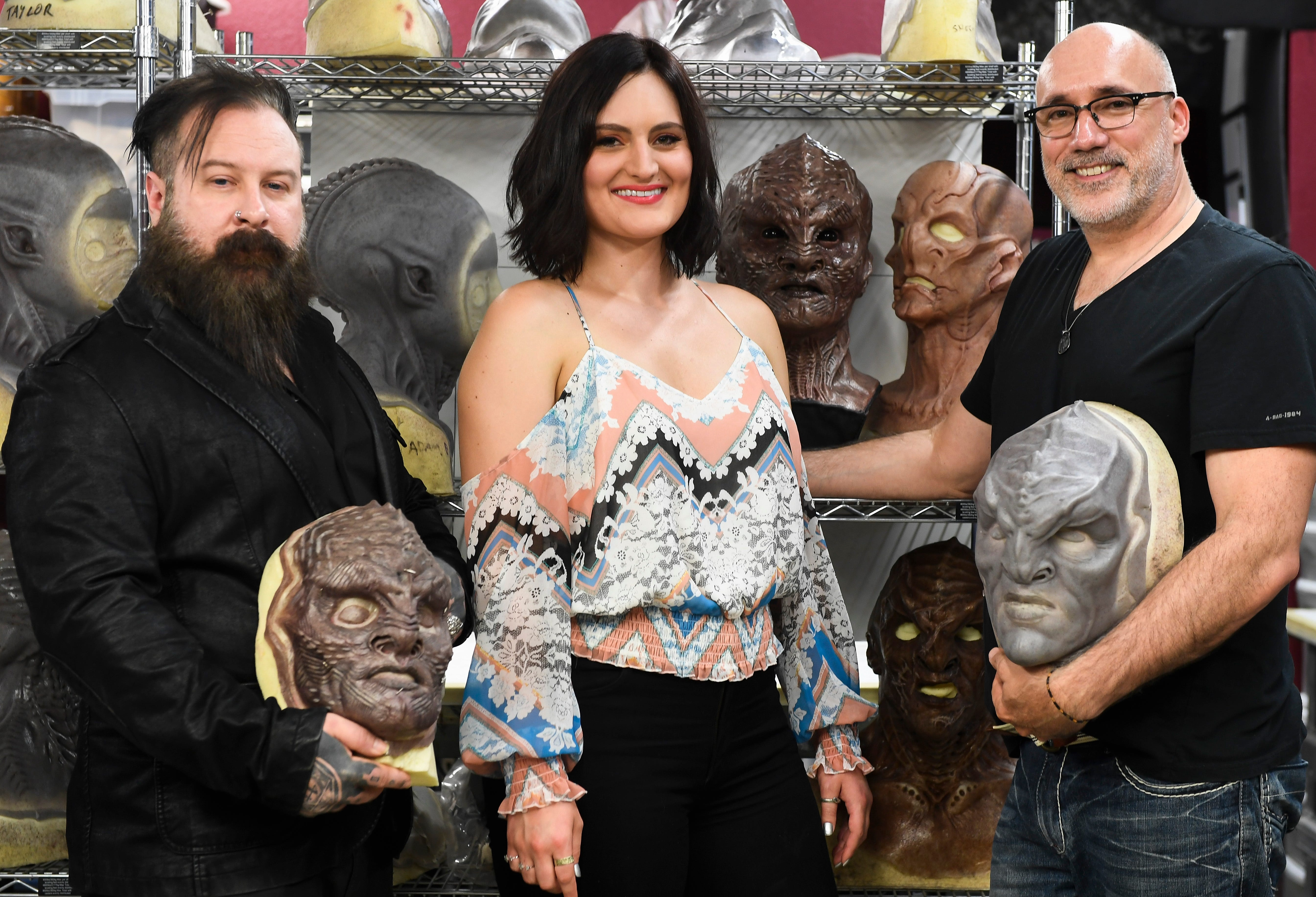 wbircom klingons get expert makeover for star trek