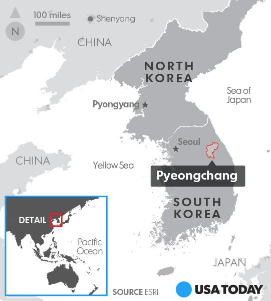 Las historias que nos ha dejado PyeongChang 2018 hasta ahora