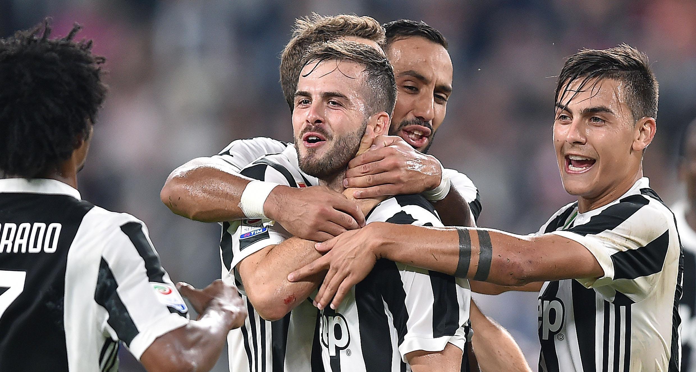 Dybala scores again as Juventus wins 4-0, Napoli perfect too