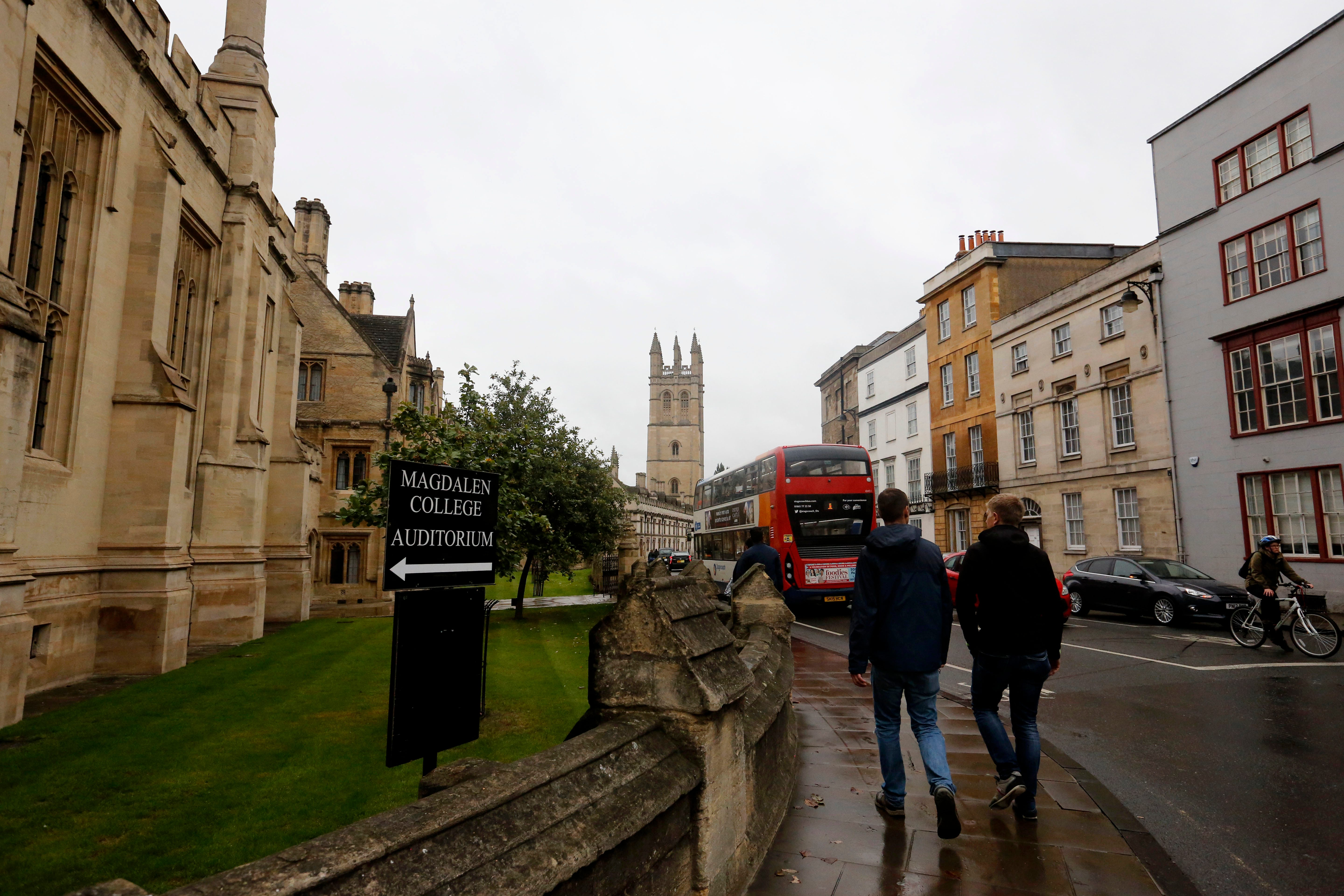 After Brexit, foreign students flee UK universities for U.S., Canada and Australia