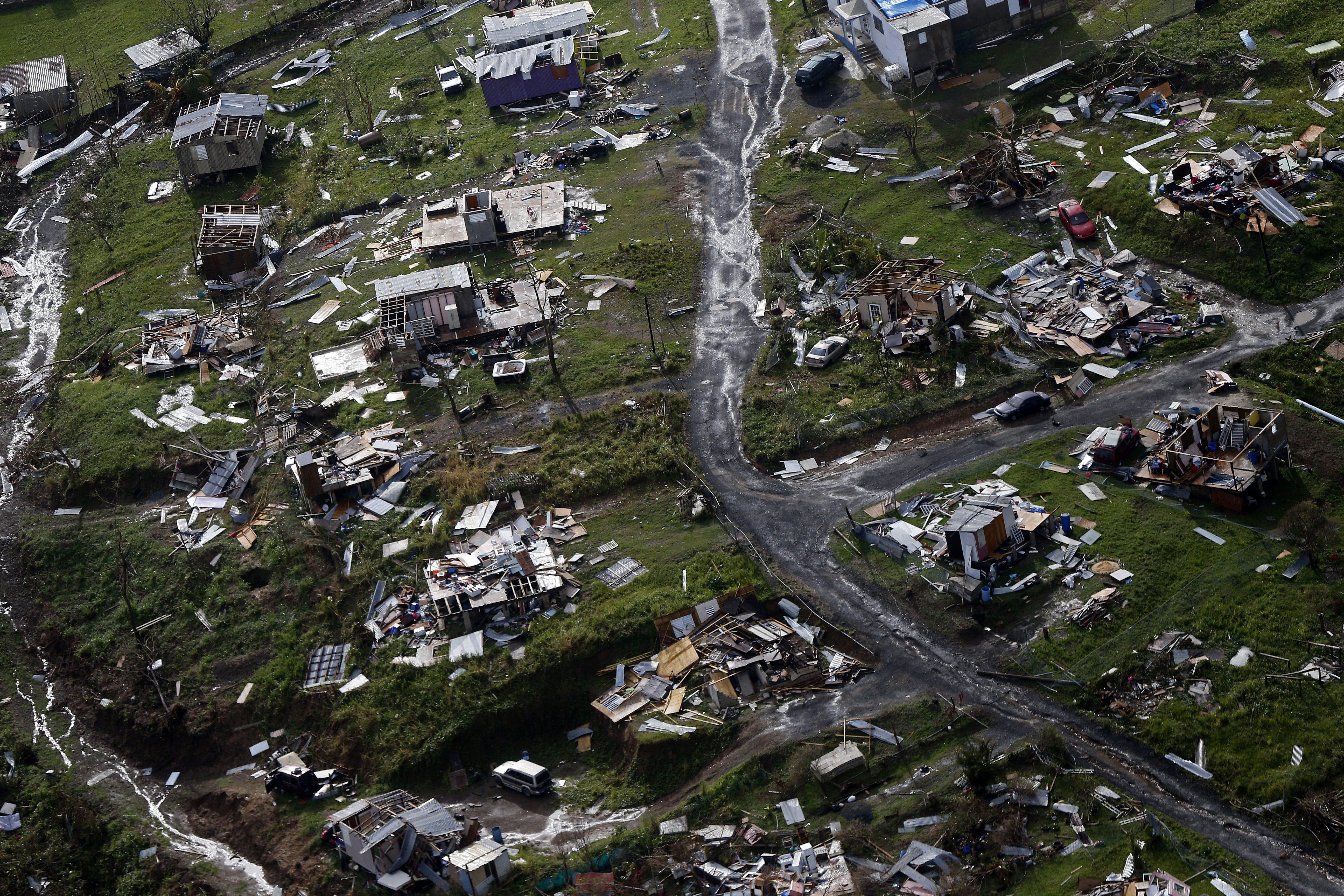 N C N J Groups Striving To Fill Puerto Rico Aid Gaps Ksdk Com