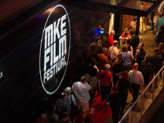 The Milwaukee Film Festival marks its 10th year this fall with a new home of its own, the Oriental Theatre. It's one of several film festivals in the Milwaukee area this fall.