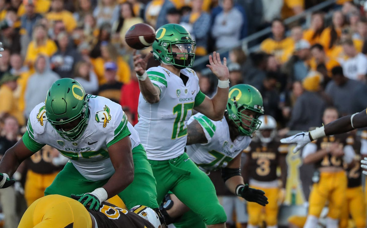 College football: Heisman Trophy candidates led by Trevor