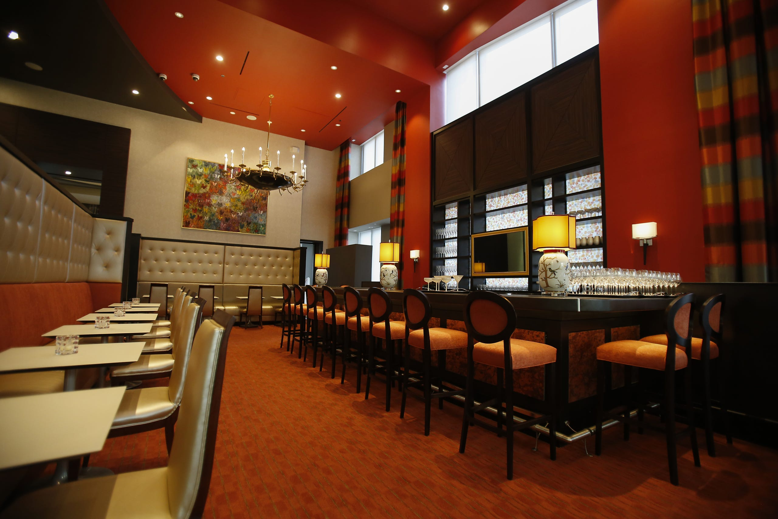 Gallery The Best Restaurants In Cincinnati