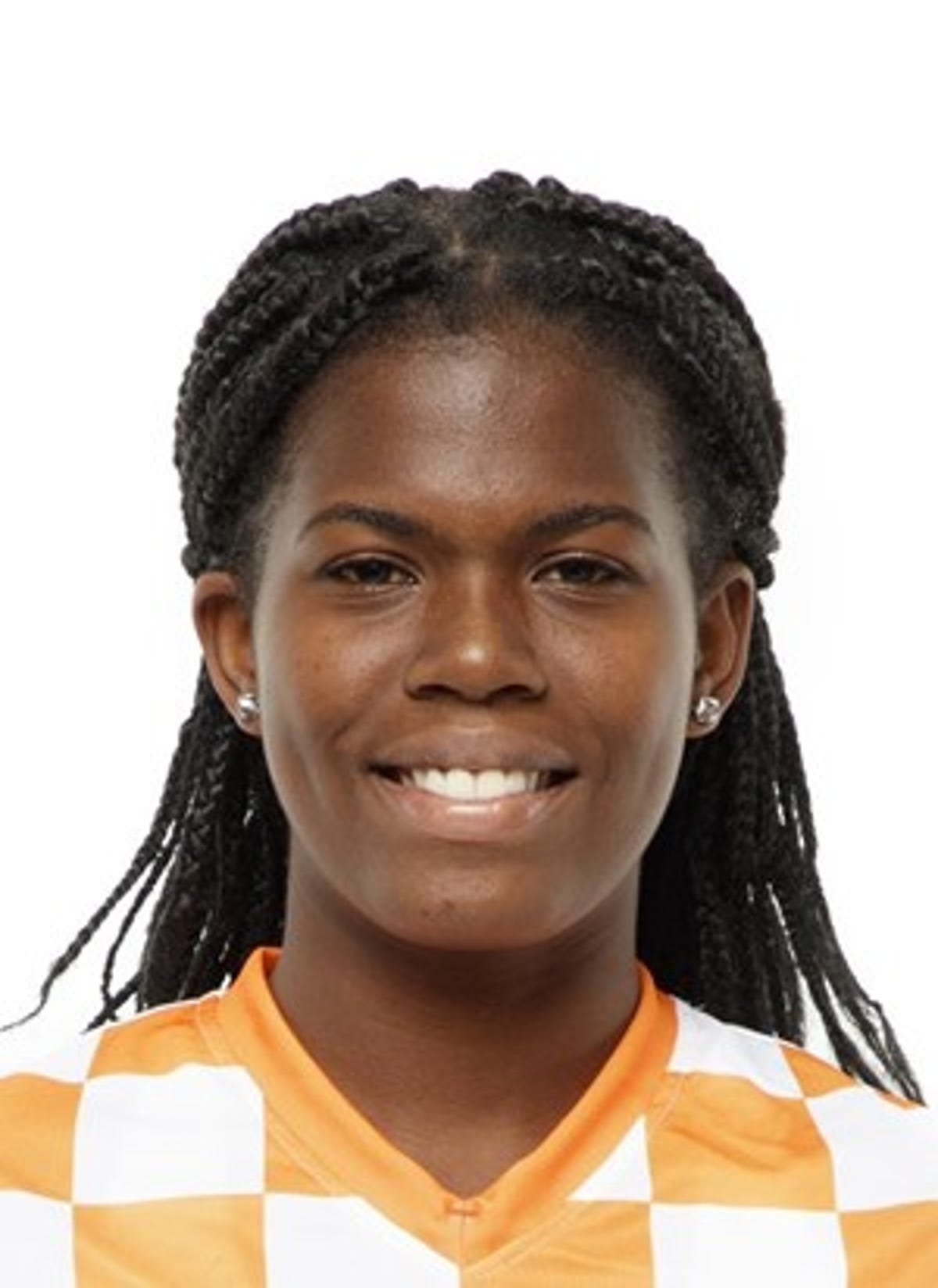 Soccer allowed Lady Vols' Khadija Shaw to escape violence in