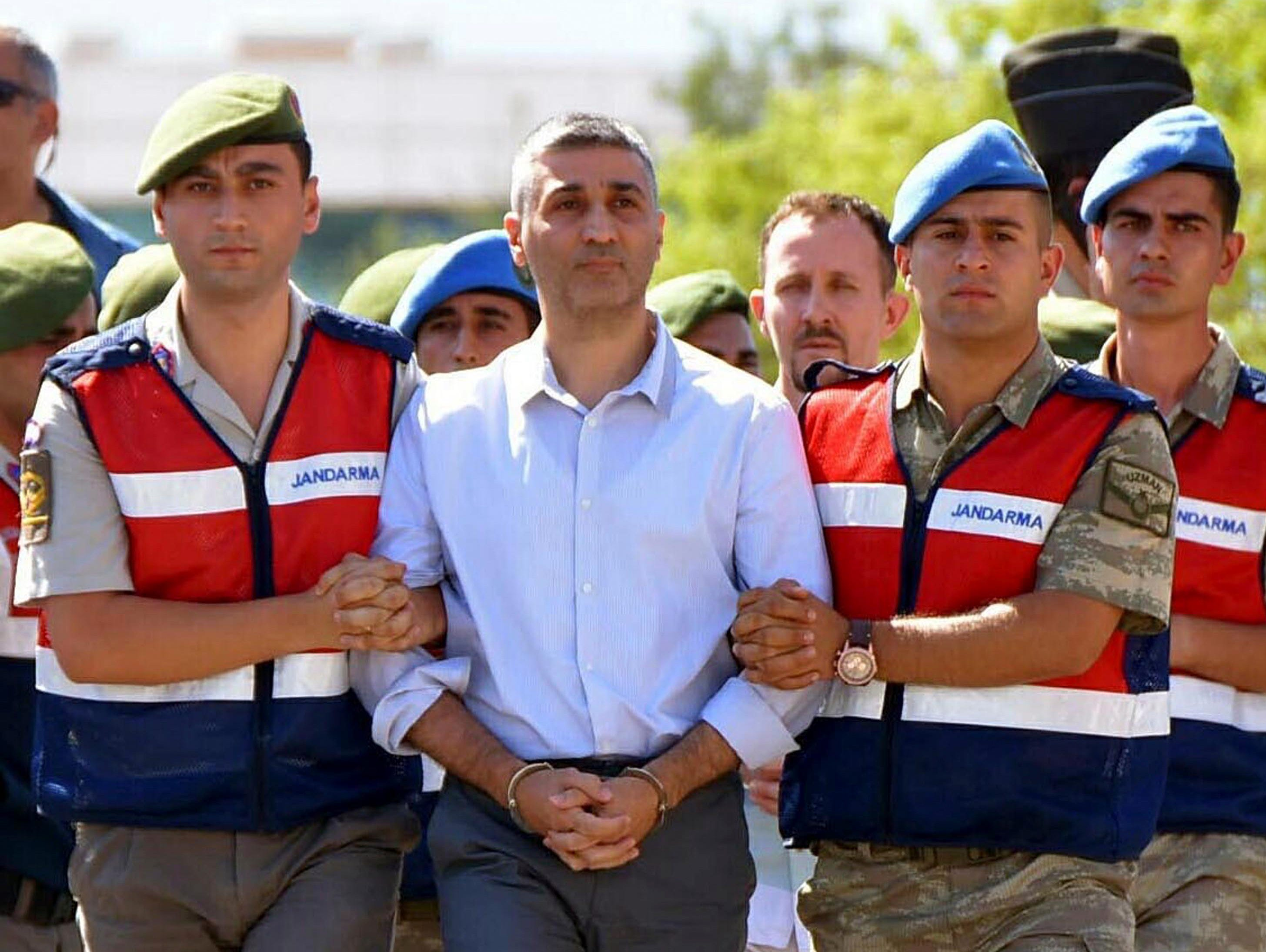 Turkey: 40 people sentenced to life in prison for attempting to kill President Erdogan