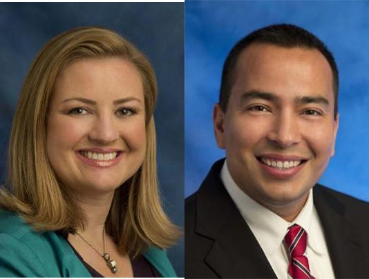 Kate Gallego leads Phoenix mayoral race fundraising with more than $1 million | AZ Central