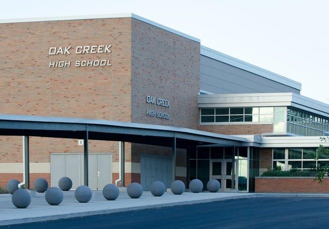 Oak Creek High School
