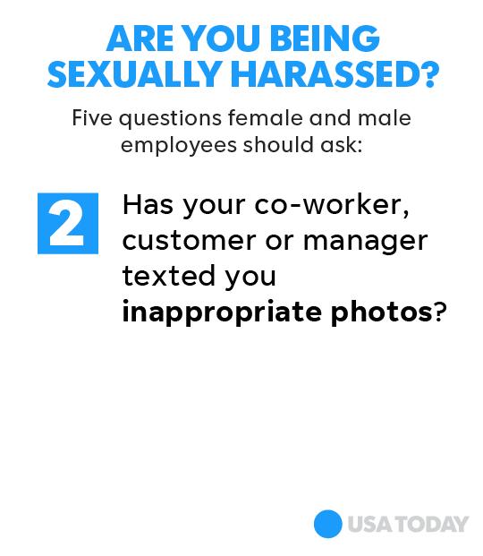 sexual harrassment essay