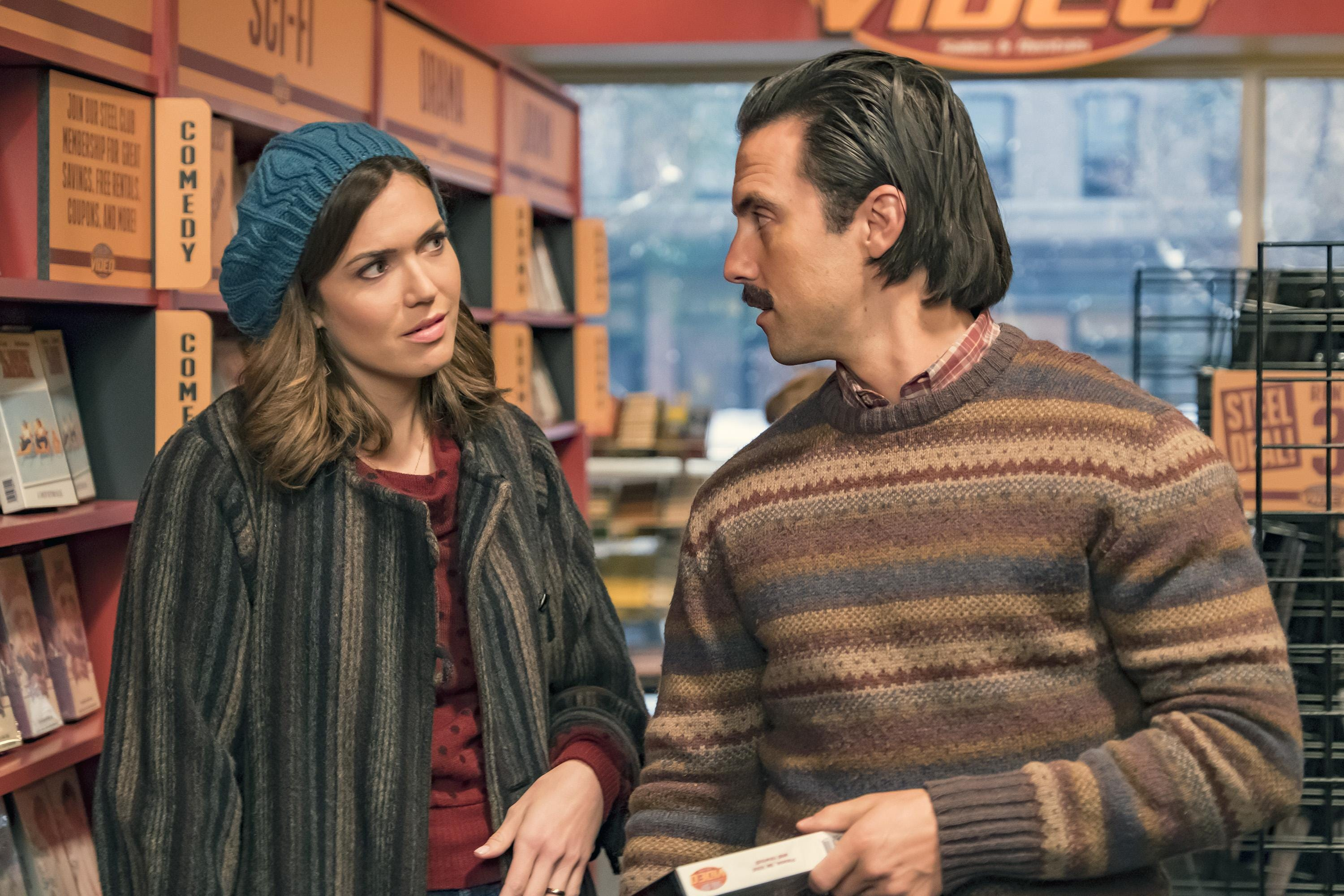 'This Is Us' connection overwhelms actors, producers