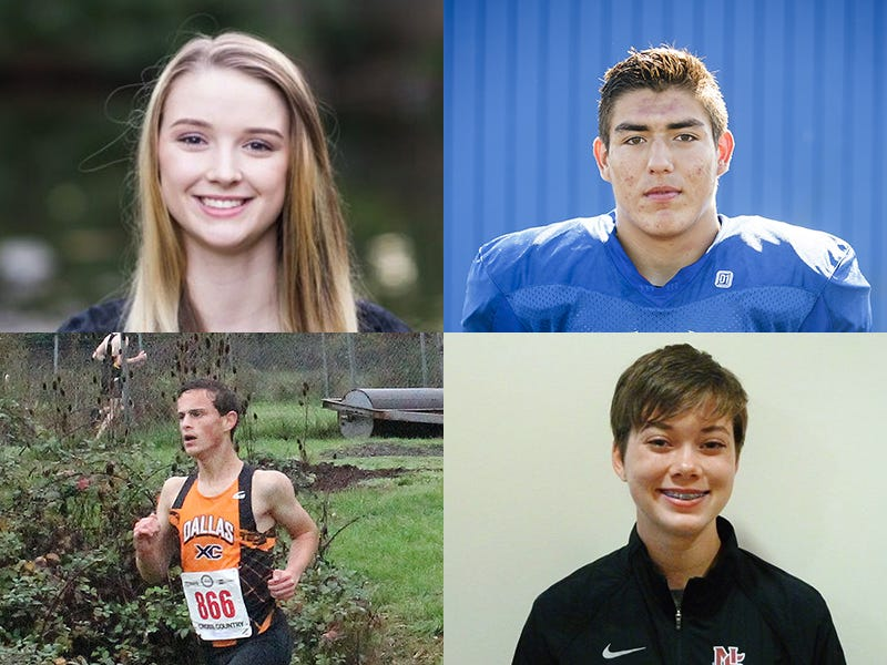Pick the Statesman Journal Athlete of the Week